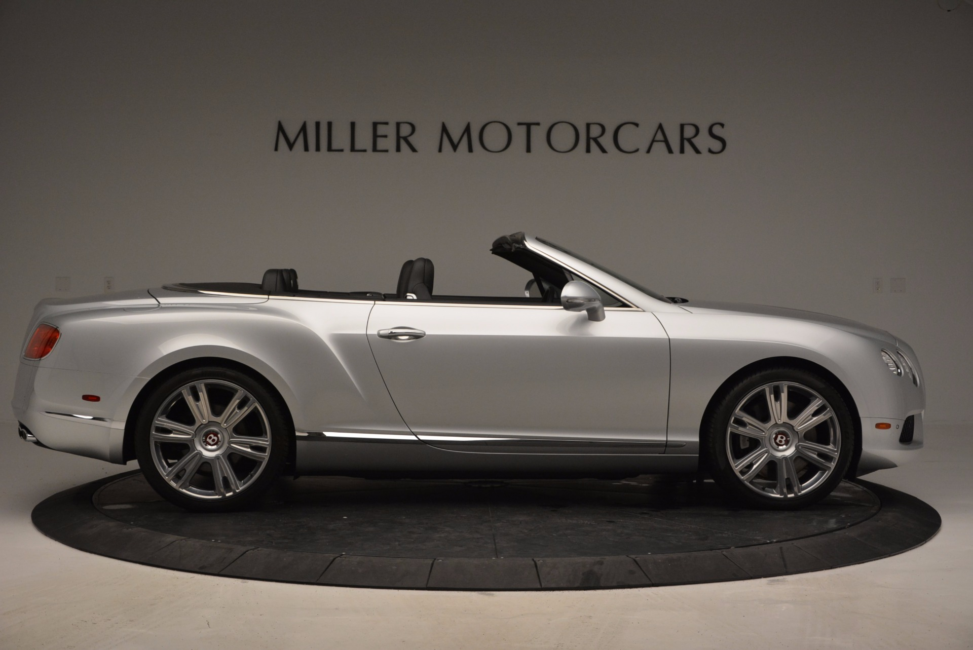 Used 2013 Bentley Continental GT V8 For Sale In Greenwich, CT. Alfa Romeo of Greenwich, B1225A 844_p9