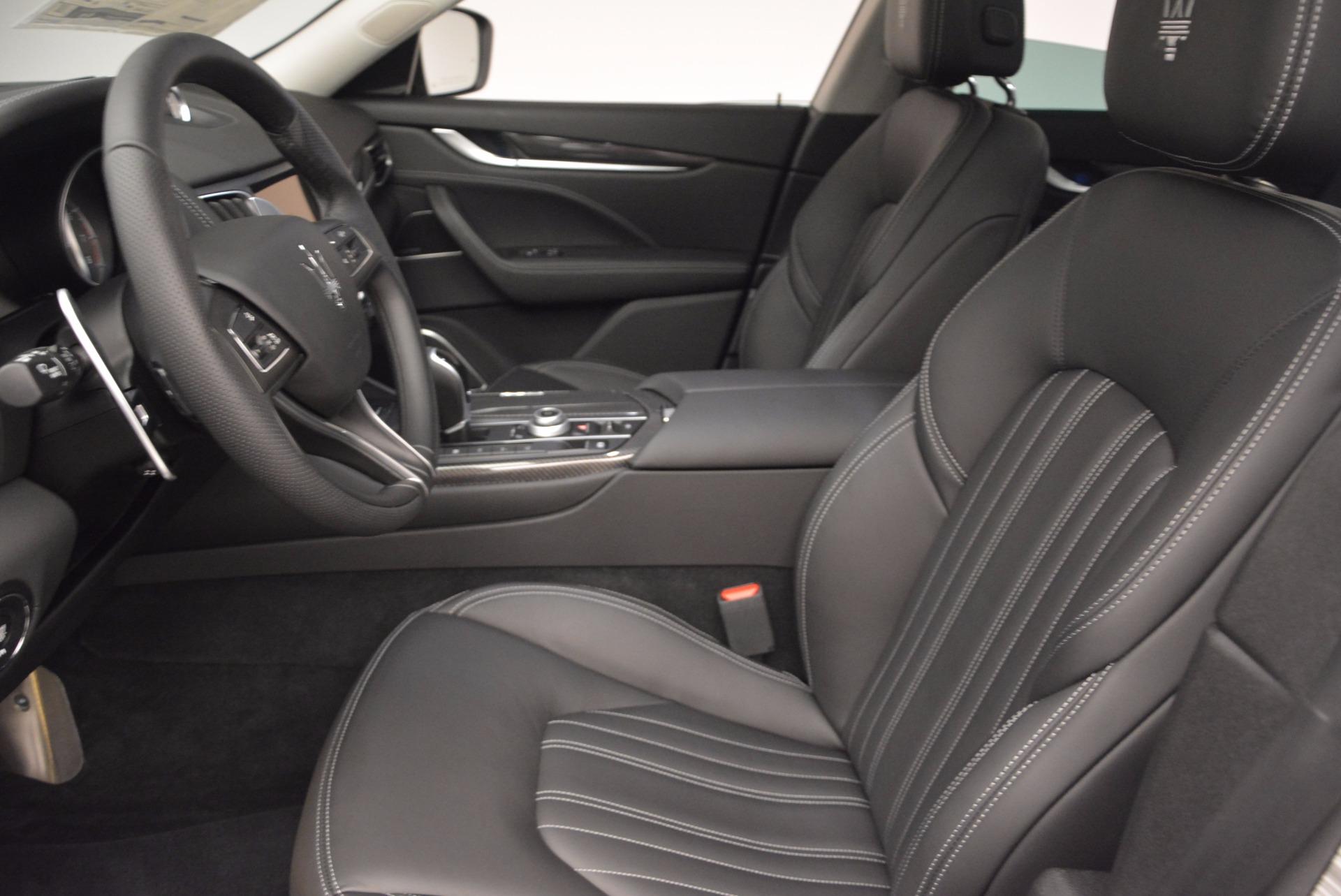 New 2017 Maserati Levante S Q4 For Sale In Greenwich, CT. Alfa Romeo of Greenwich, M1767 847_p15