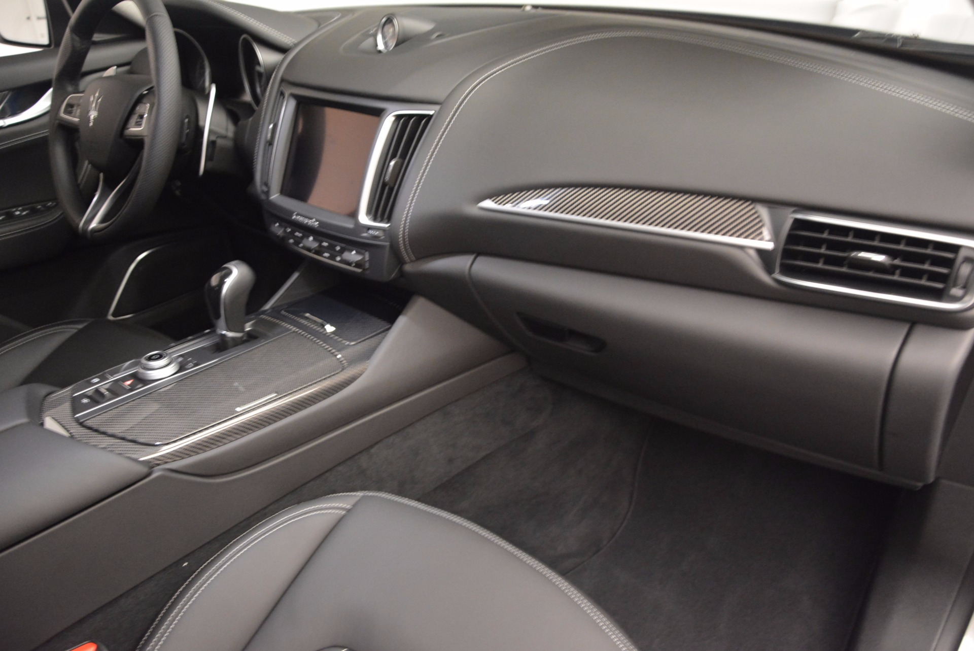 New 2017 Maserati Levante S Q4 For Sale In Greenwich, CT. Alfa Romeo of Greenwich, M1767 847_p18