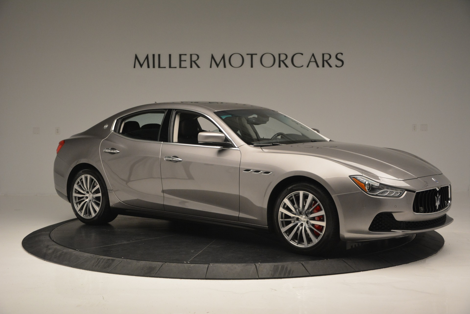 New 2017 Maserati Ghibli S Q4 For Sale In Greenwich, CT. Alfa Romeo of Greenwich, M1766 848_p10