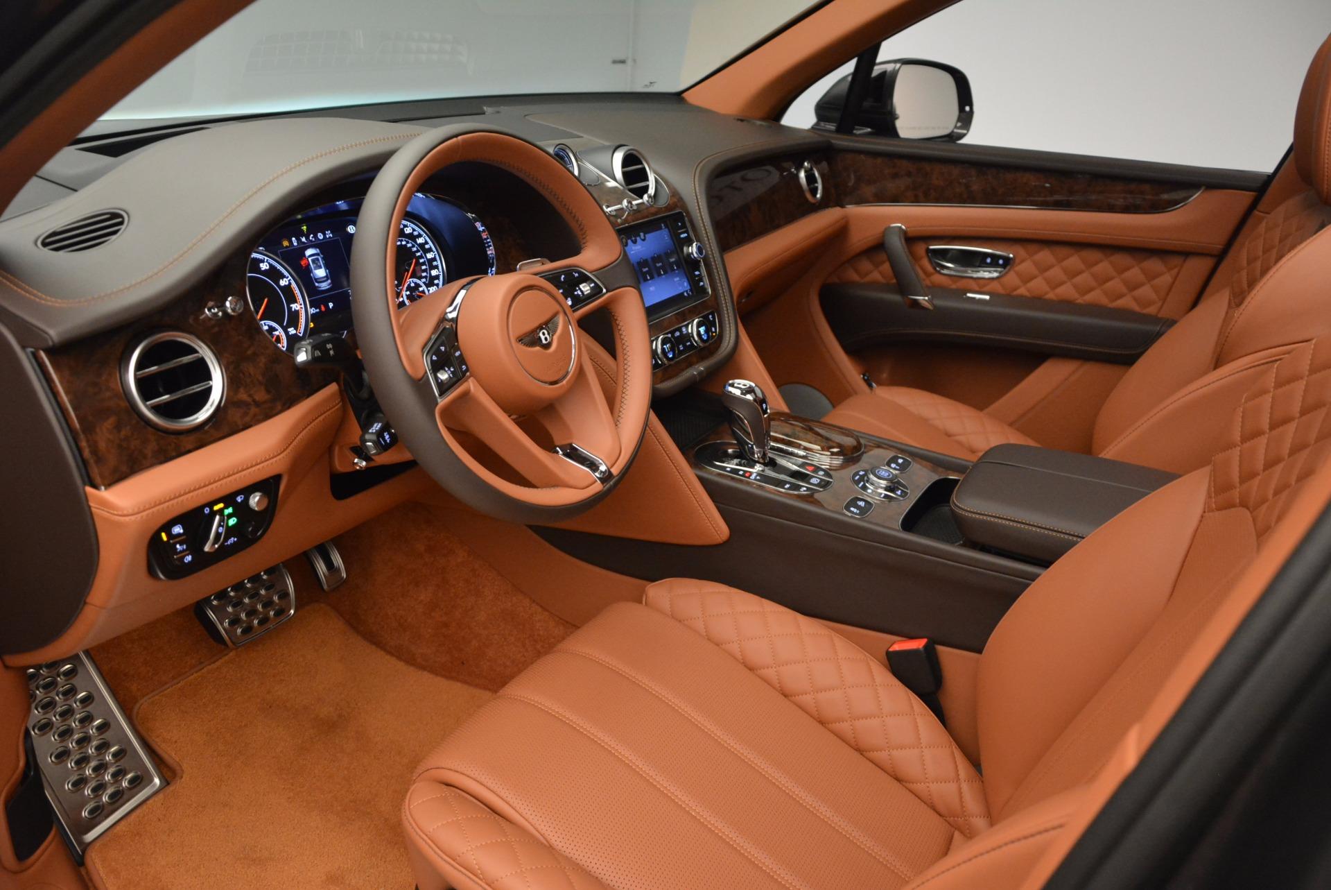 New 2017 Bentley Bentayga  For Sale In Greenwich, CT. Alfa Romeo of Greenwich, B1219 852_p26