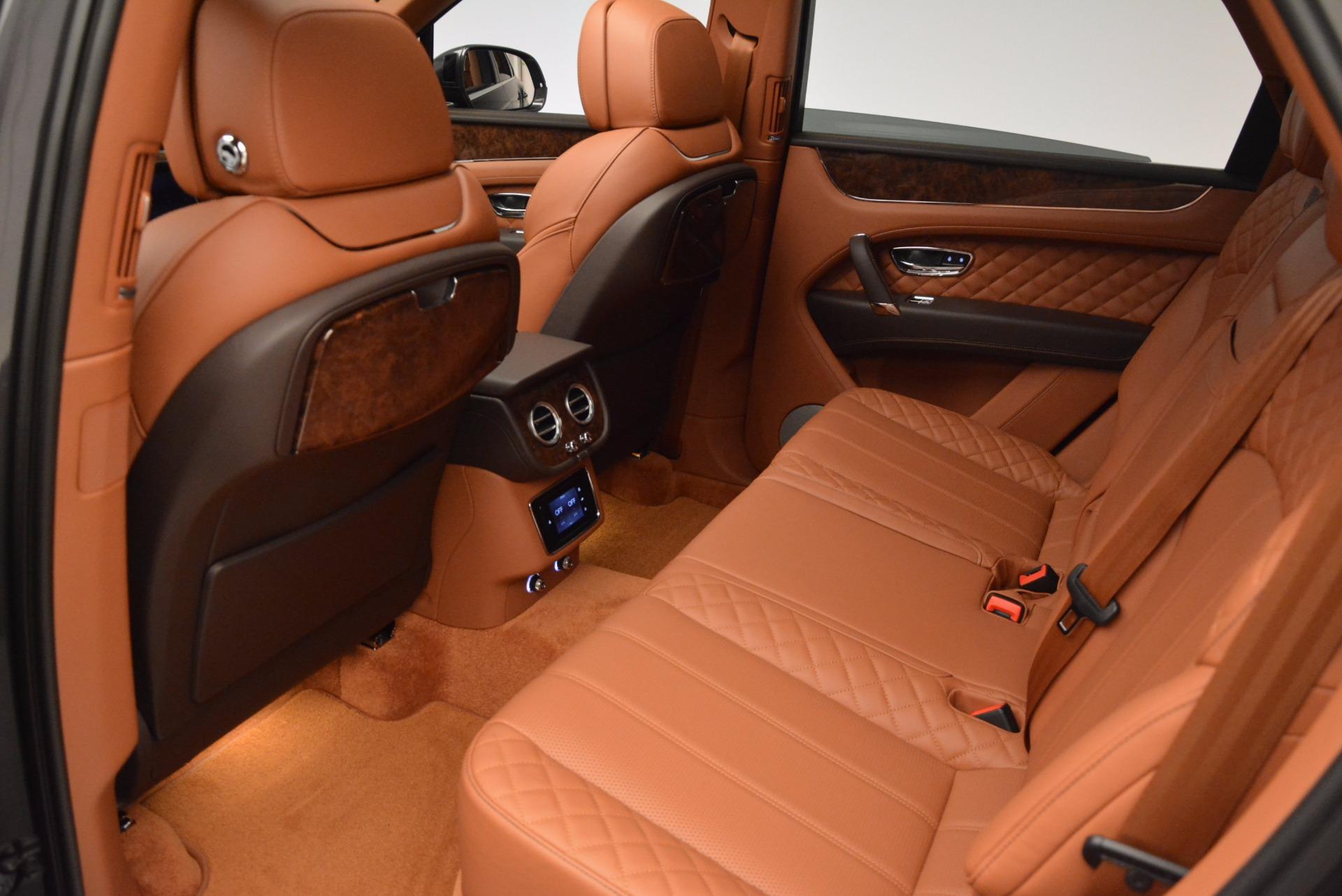 New 2017 Bentley Bentayga  For Sale In Greenwich, CT. Alfa Romeo of Greenwich, B1219 852_p33