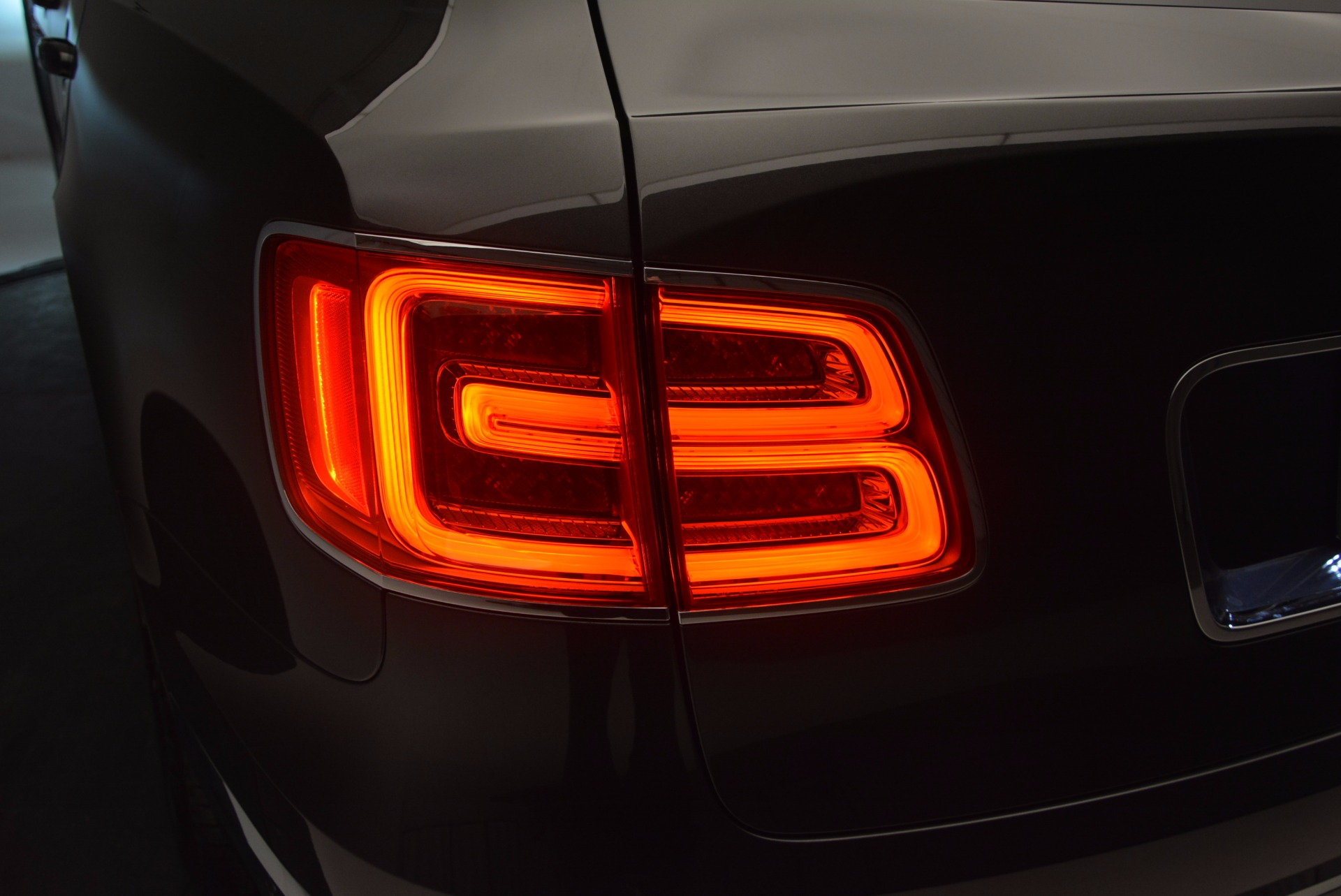 New 2017 Bentley Bentayga  For Sale In Greenwich, CT. Alfa Romeo of Greenwich, B1219 852_p39