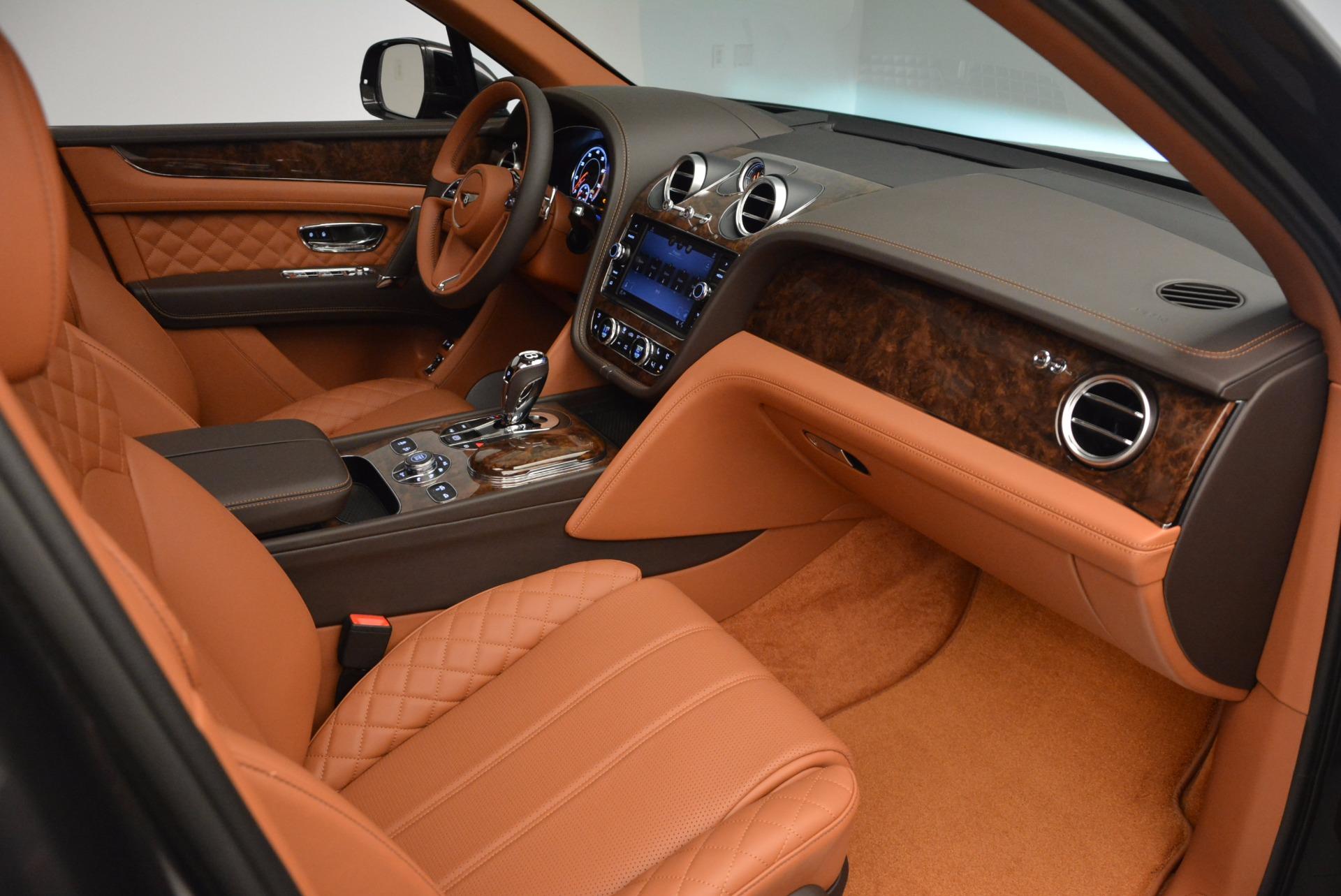New 2017 Bentley Bentayga  For Sale In Greenwich, CT. Alfa Romeo of Greenwich, B1219 852_p43