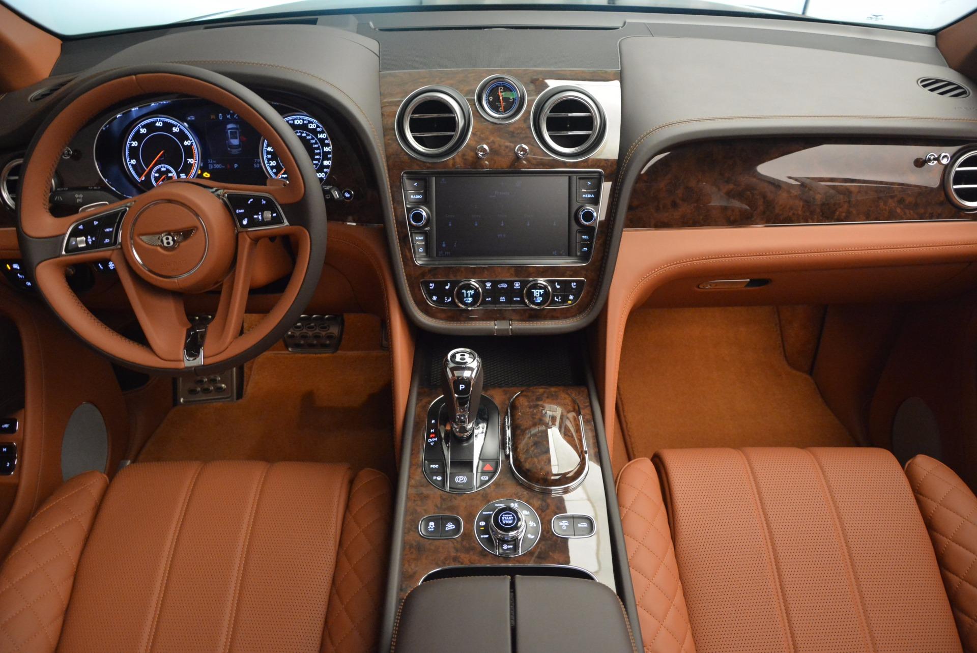 New 2017 Bentley Bentayga  For Sale In Greenwich, CT. Alfa Romeo of Greenwich, B1219 852_p50