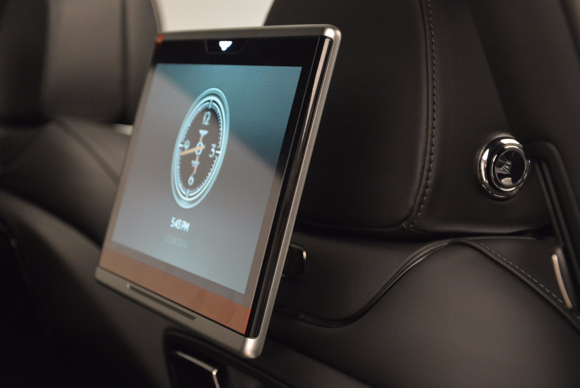 Used 2017 Bentley Bentayga  For Sale In Greenwich, CT. Alfa Romeo of Greenwich, B1210 853_p53