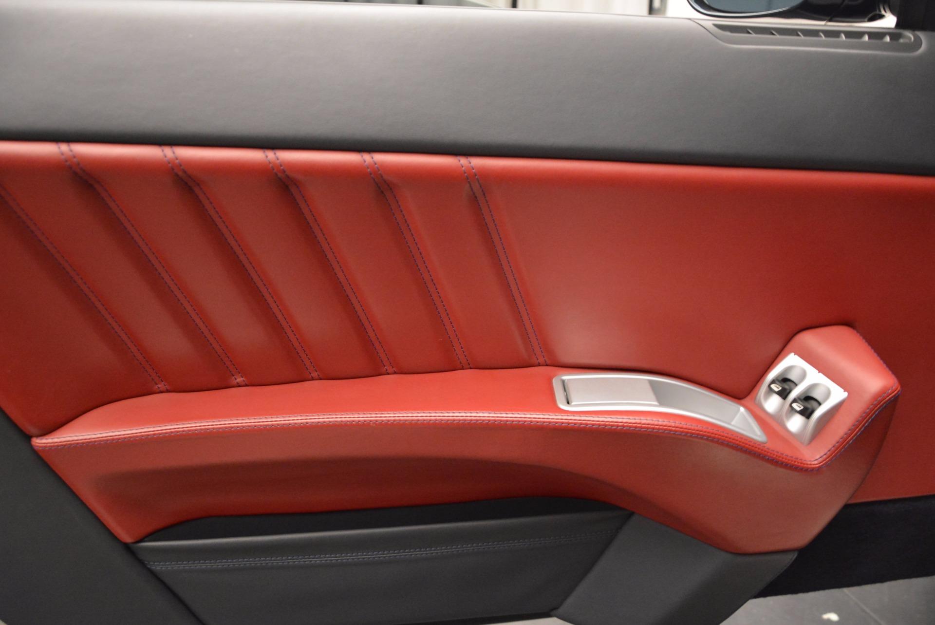 Used 2005 Ferrari 612 Scaglietti 6-Speed Manual For Sale In Greenwich, CT. Alfa Romeo of Greenwich, 4356 854_p16