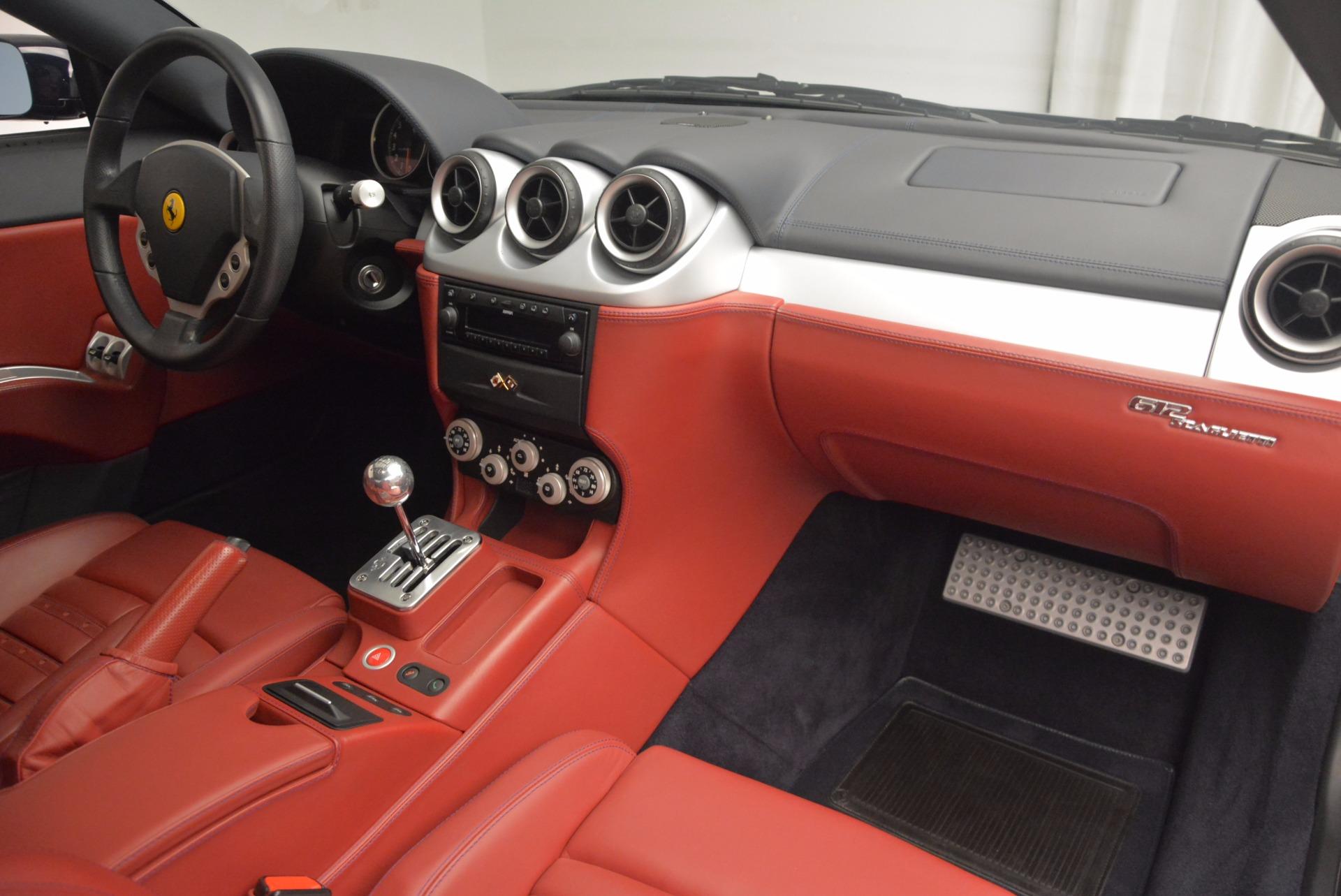 Used 2005 Ferrari 612 Scaglietti 6-Speed Manual For Sale In Greenwich, CT. Alfa Romeo of Greenwich, 4356 854_p18