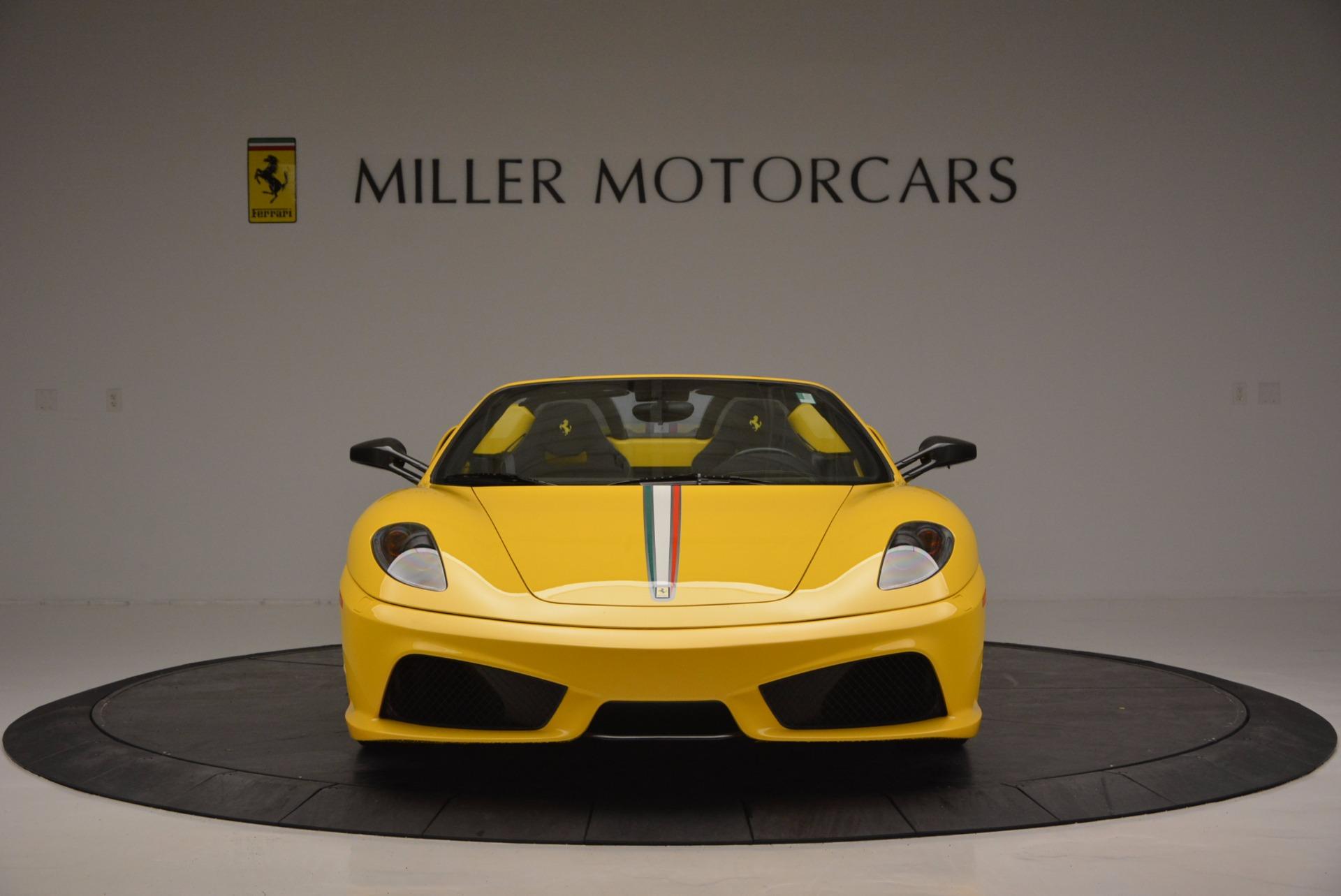 Used 2009 Ferrari F430 Scuderia 16M For Sale In Greenwich, CT. Alfa Romeo of Greenwich, 4369 856_p12