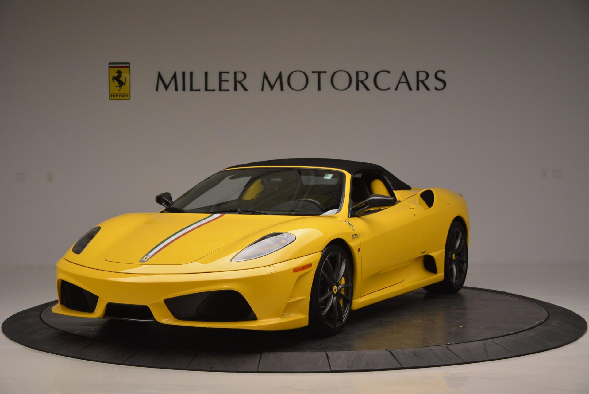Used 2009 Ferrari F430 Scuderia 16M For Sale In Greenwich, CT. Alfa Romeo of Greenwich, 4369 856_p13