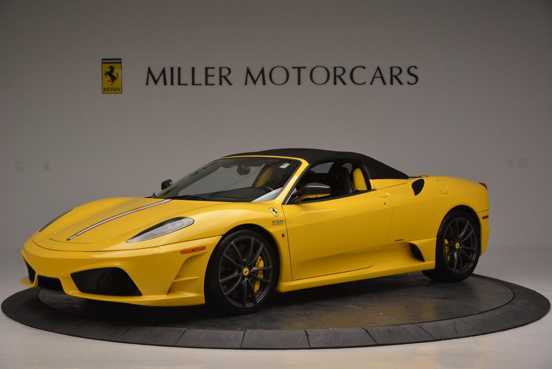 Used 2009 Ferrari F430 Scuderia 16M For Sale In Greenwich, CT. Alfa Romeo of Greenwich, 4369 856_p14