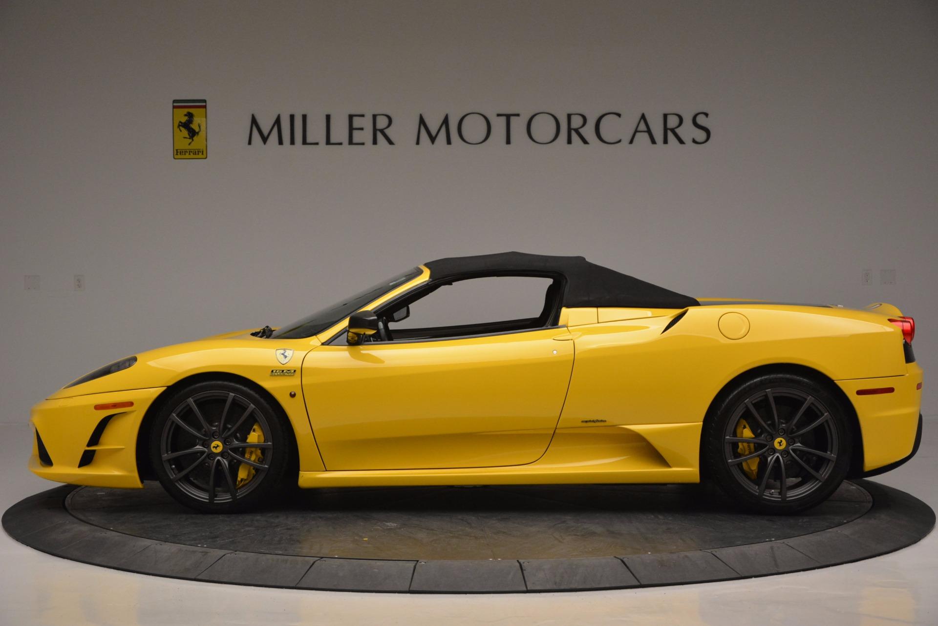 Used 2009 Ferrari F430 Scuderia 16M For Sale In Greenwich, CT. Alfa Romeo of Greenwich, 4369 856_p15