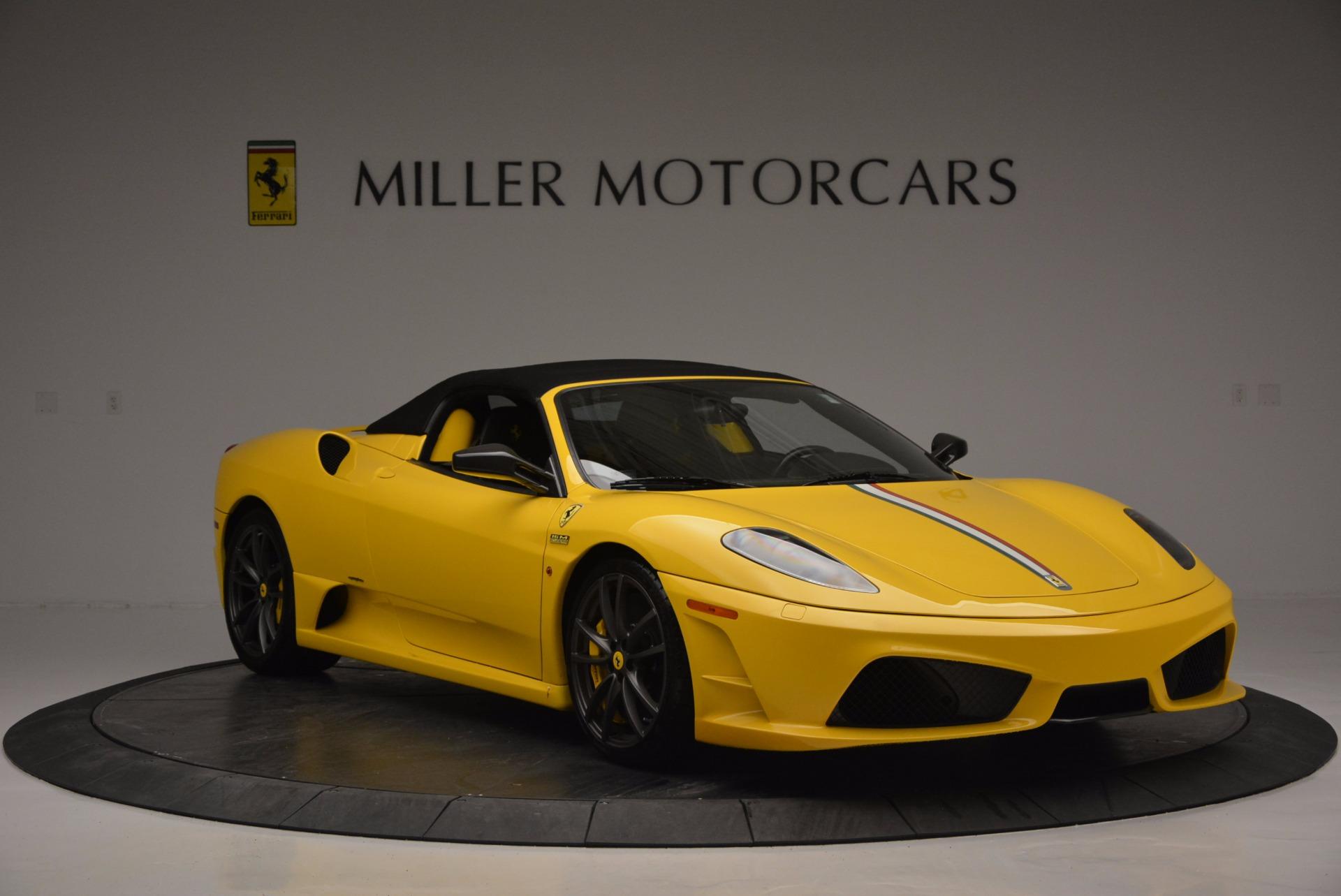 Used 2009 Ferrari F430 Scuderia 16M For Sale In Greenwich, CT. Alfa Romeo of Greenwich, 4369 856_p23