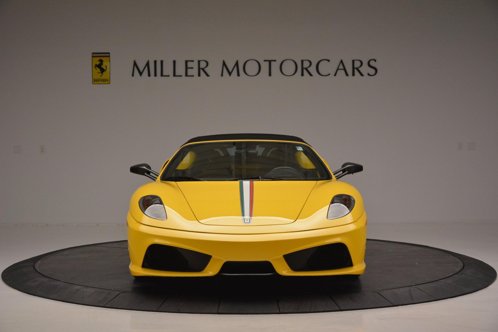 Used 2009 Ferrari F430 Scuderia 16M For Sale In Greenwich, CT. Alfa Romeo of Greenwich, 4369 856_p24