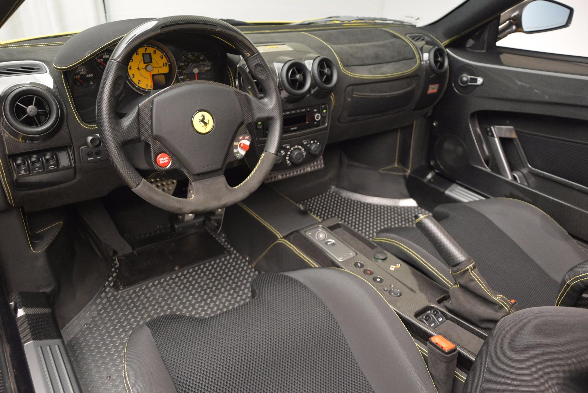 Used 2009 Ferrari F430 Scuderia 16M For Sale In Greenwich, CT. Alfa Romeo of Greenwich, 4369 856_p25