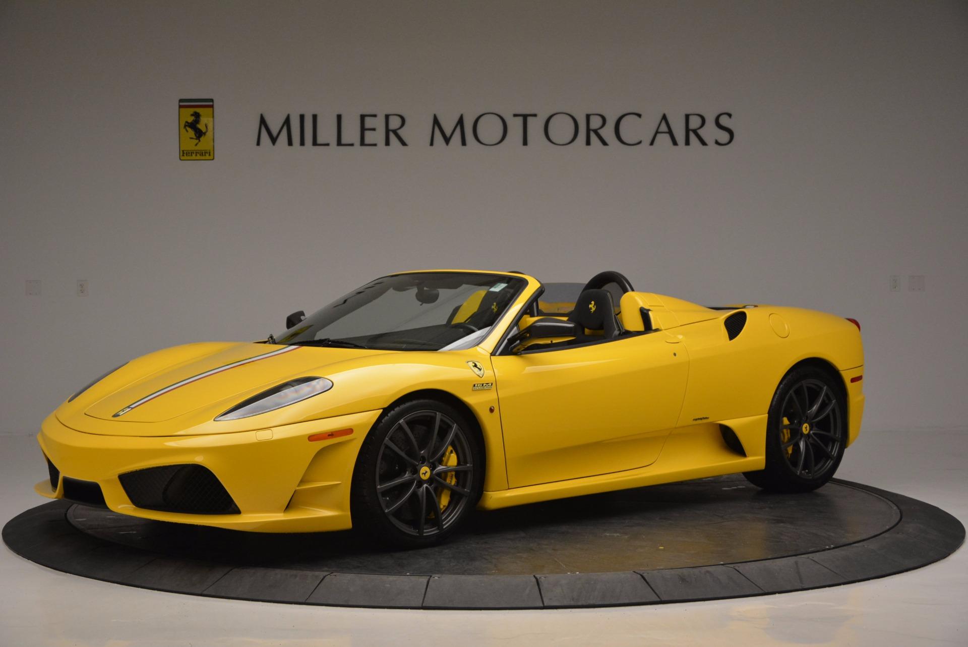Used 2009 Ferrari F430 Scuderia 16M For Sale In Greenwich, CT. Alfa Romeo of Greenwich, 4369 856_p2