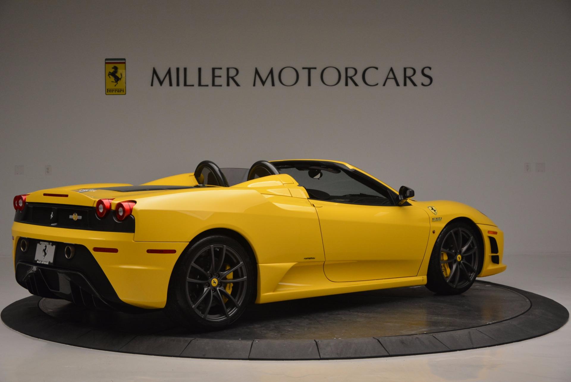 Used 2009 Ferrari F430 Scuderia 16M For Sale In Greenwich, CT. Alfa Romeo of Greenwich, 4369 856_p8