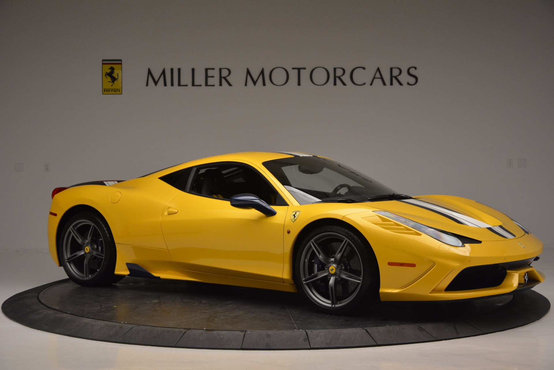 Used 2015 Ferrari 458 Speciale  For Sale In Greenwich, CT. Alfa Romeo of Greenwich, 4370 857_p10