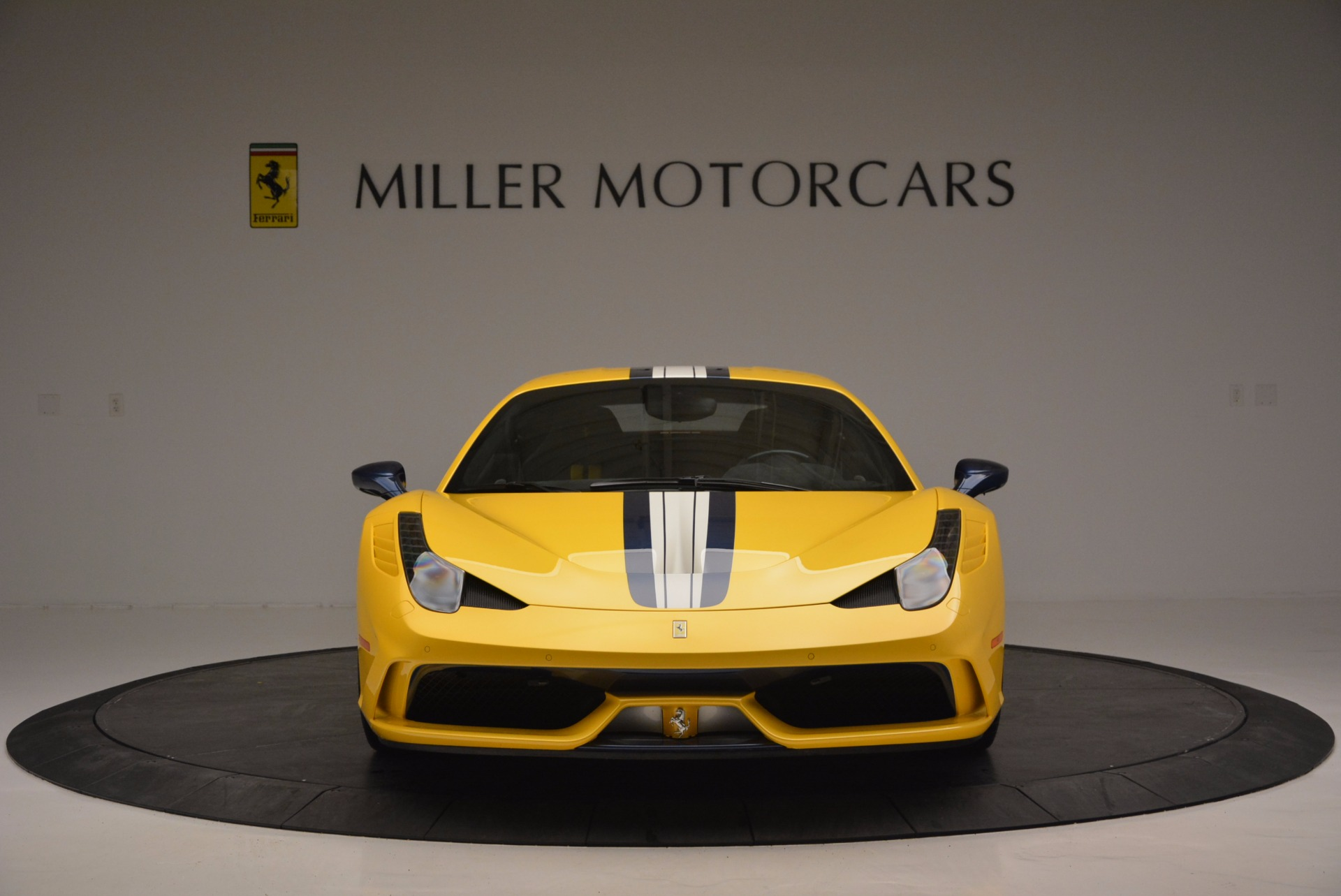 Used 2015 Ferrari 458 Speciale  For Sale In Greenwich, CT. Alfa Romeo of Greenwich, 4370 857_p12