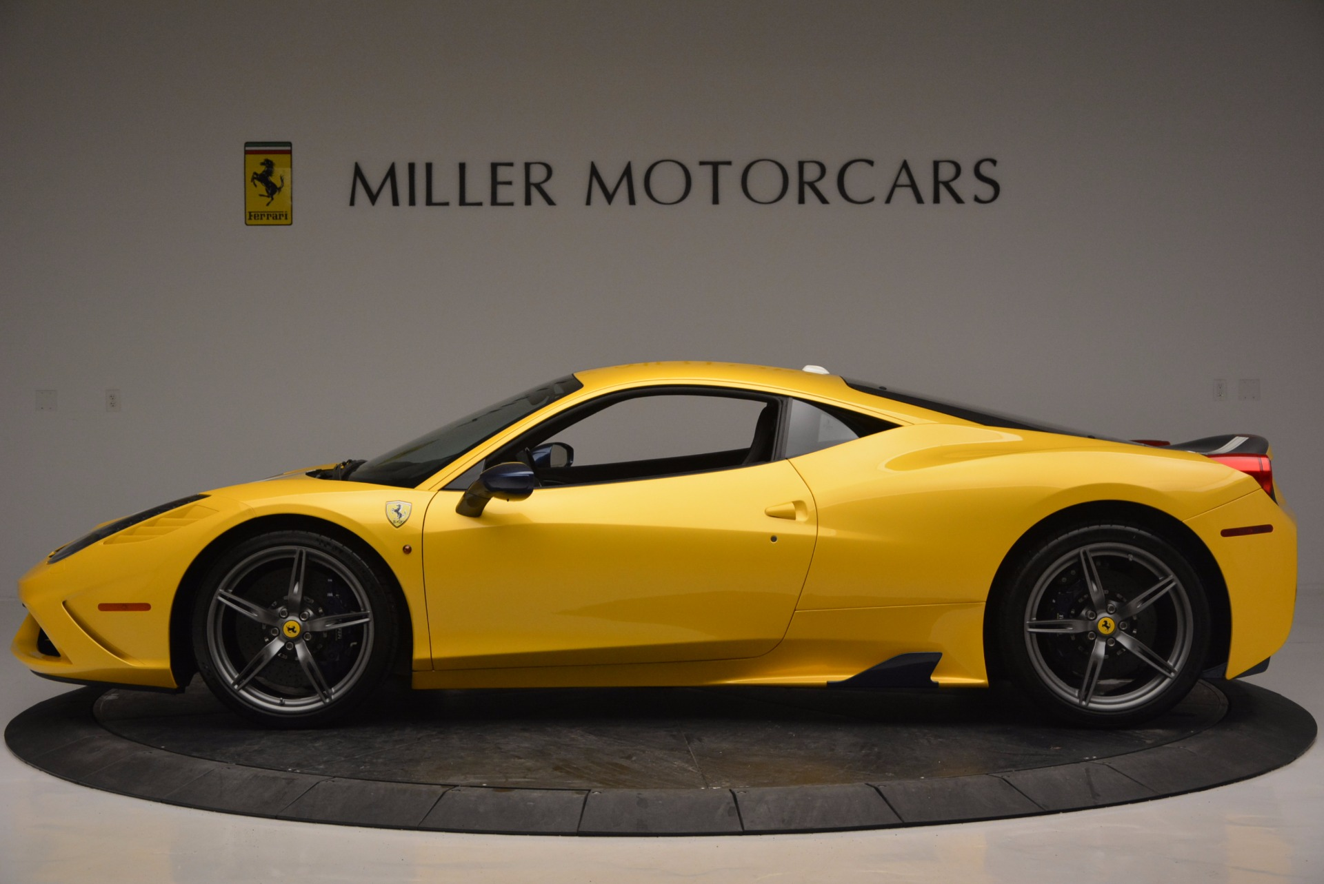 Used 2015 Ferrari 458 Speciale  For Sale In Greenwich, CT. Alfa Romeo of Greenwich, 4370 857_p3