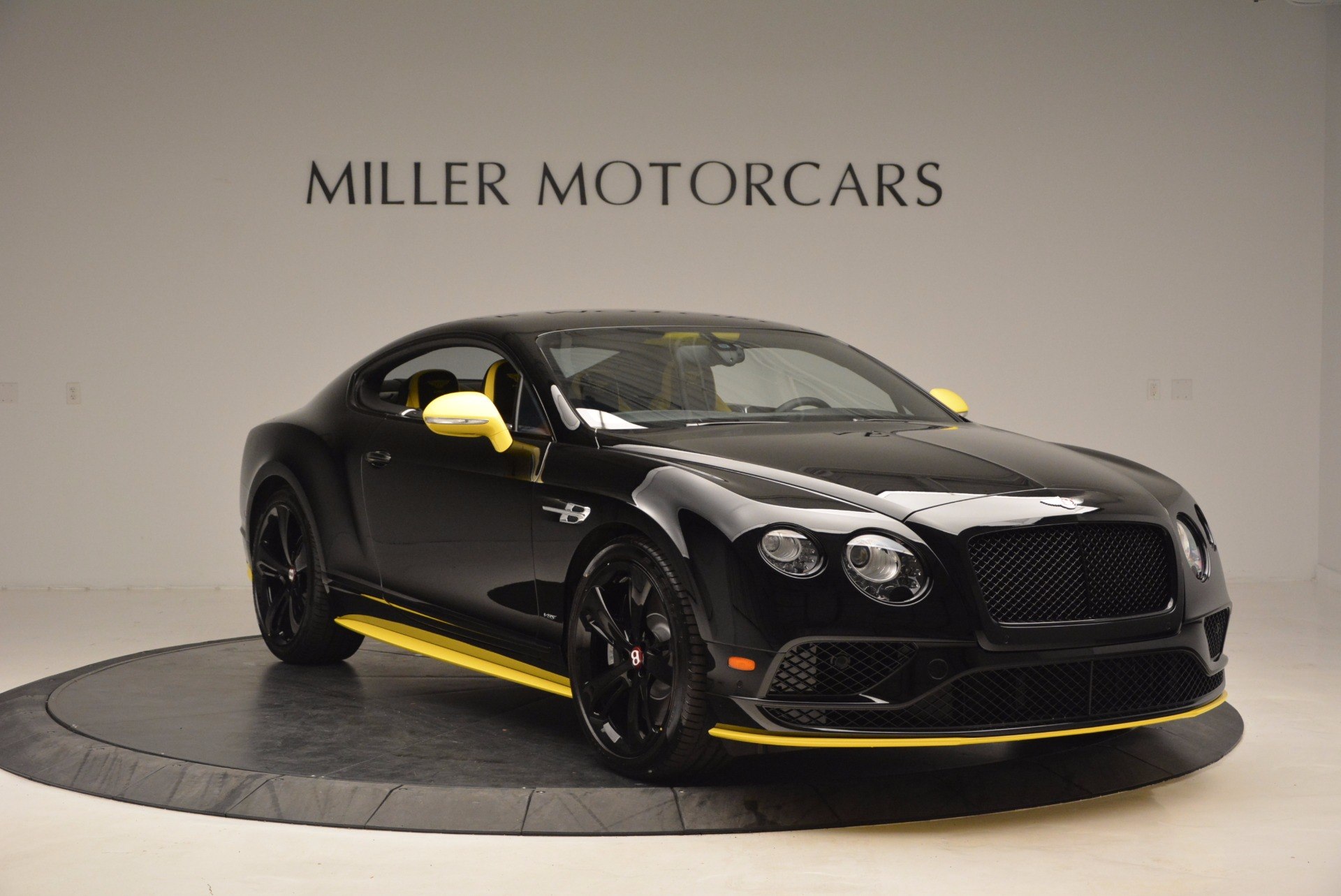 New 2017 Bentley Continental GT V8 S For Sale In Greenwich, CT. Alfa Romeo of Greenwich, B1246 859_p11