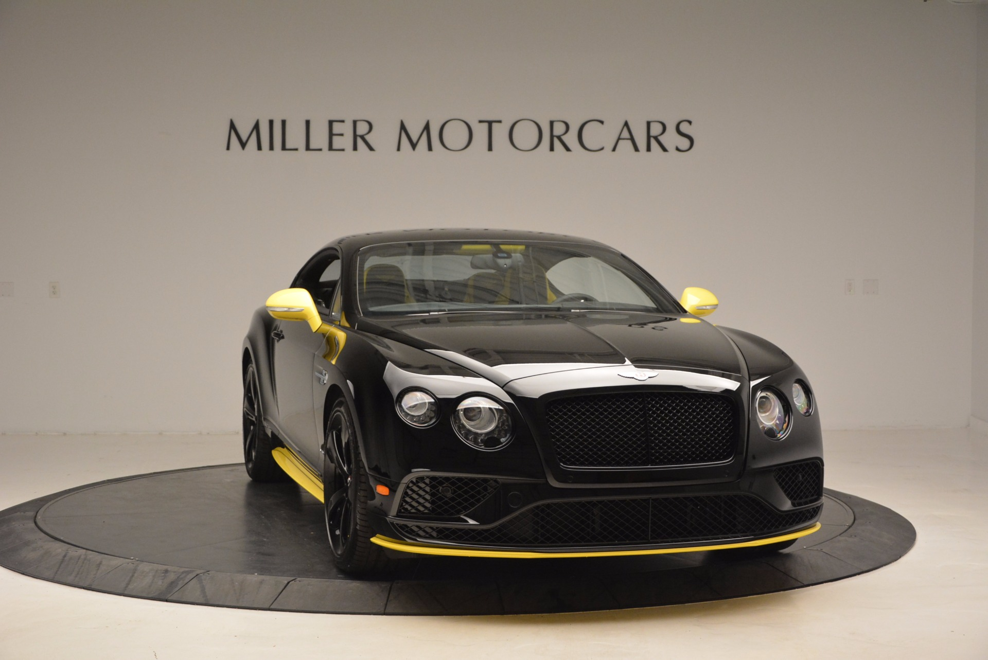 New 2017 Bentley Continental GT V8 S For Sale In Greenwich, CT. Alfa Romeo of Greenwich, B1246 859_p12