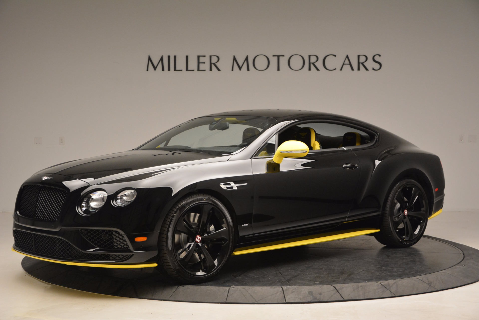New 2017 Bentley Continental GT V8 S For Sale In Greenwich, CT. Alfa Romeo of Greenwich, B1246 859_p2