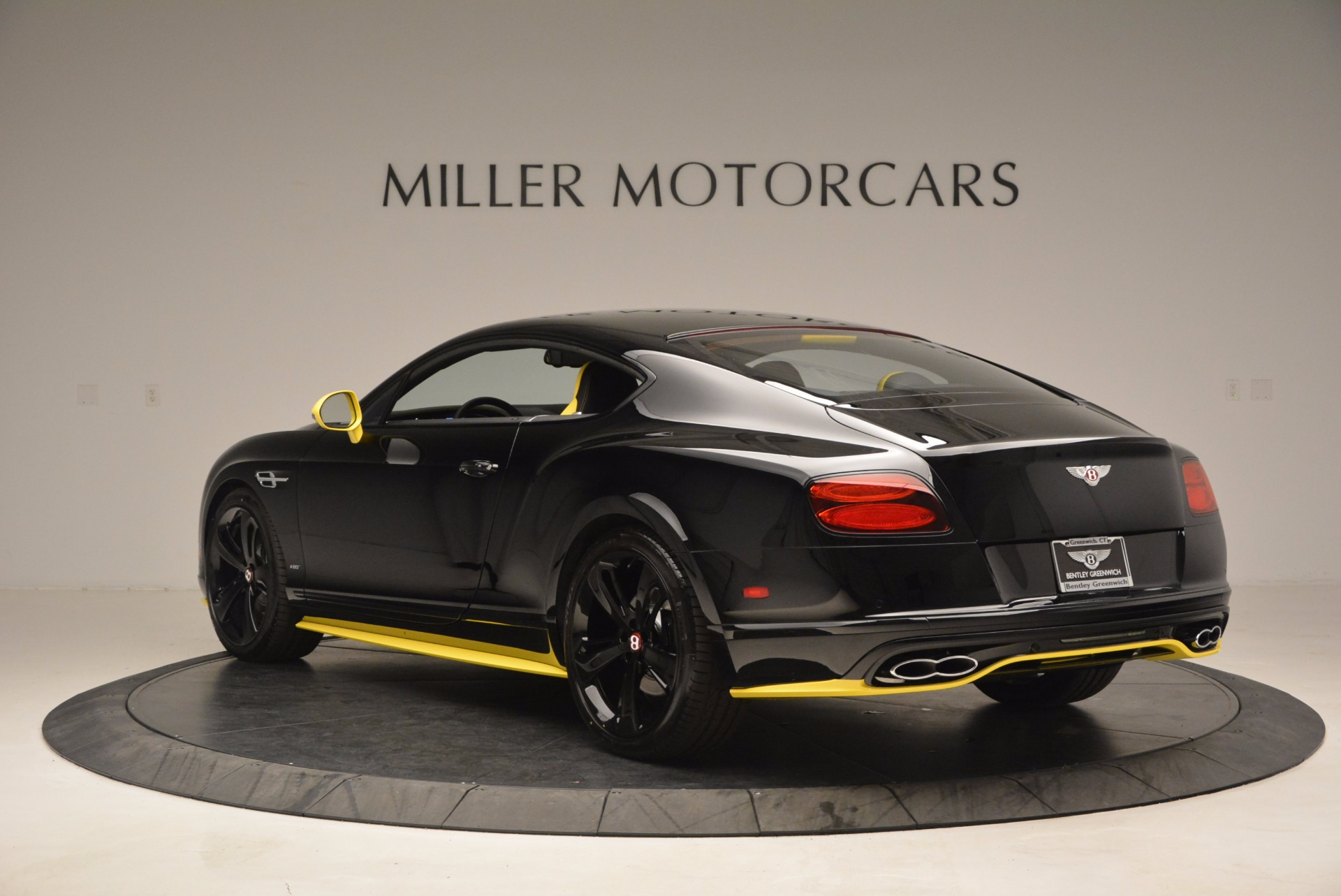 New 2017 Bentley Continental GT V8 S For Sale In Greenwich, CT. Alfa Romeo of Greenwich, B1246 859_p4