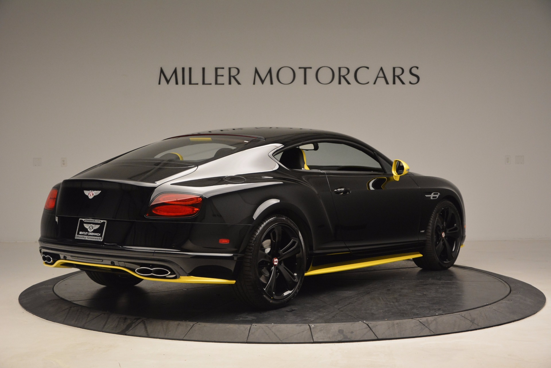 New 2017 Bentley Continental GT V8 S For Sale In Greenwich, CT. Alfa Romeo of Greenwich, B1246 859_p8