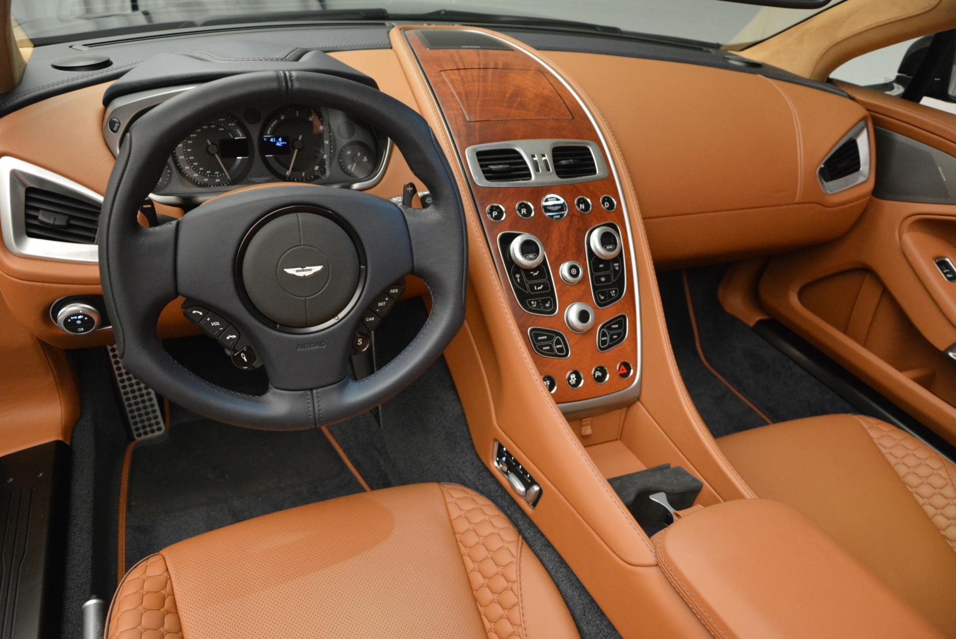 New 2016 Aston Martin Vanquish Volante For Sale In Greenwich, CT. Alfa Romeo of Greenwich, A1178 86_p19
