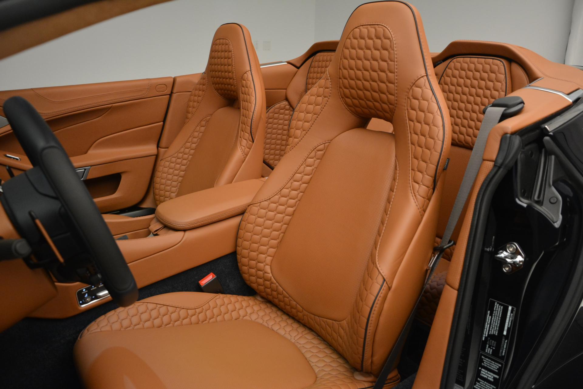 New 2016 Aston Martin Vanquish Volante For Sale In Greenwich, CT. Alfa Romeo of Greenwich, A1178 86_p21