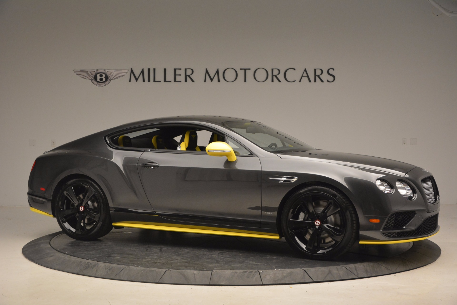 New 2017 Bentley Continental GT V8 S For Sale In Greenwich, CT. Alfa Romeo of Greenwich, B1261 860_p10