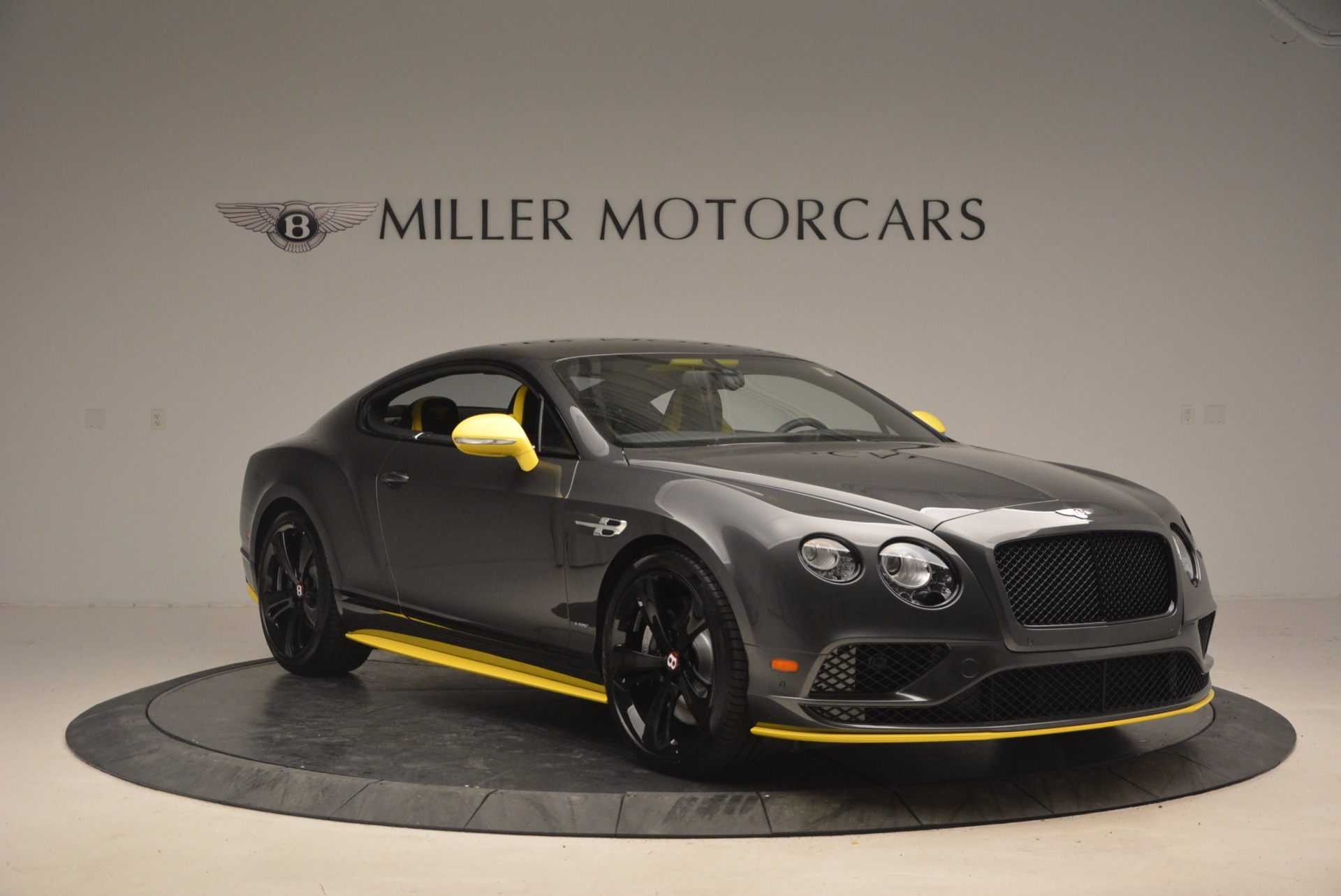 New 2017 Bentley Continental GT V8 S For Sale In Greenwich, CT. Alfa Romeo of Greenwich, B1261 860_p11