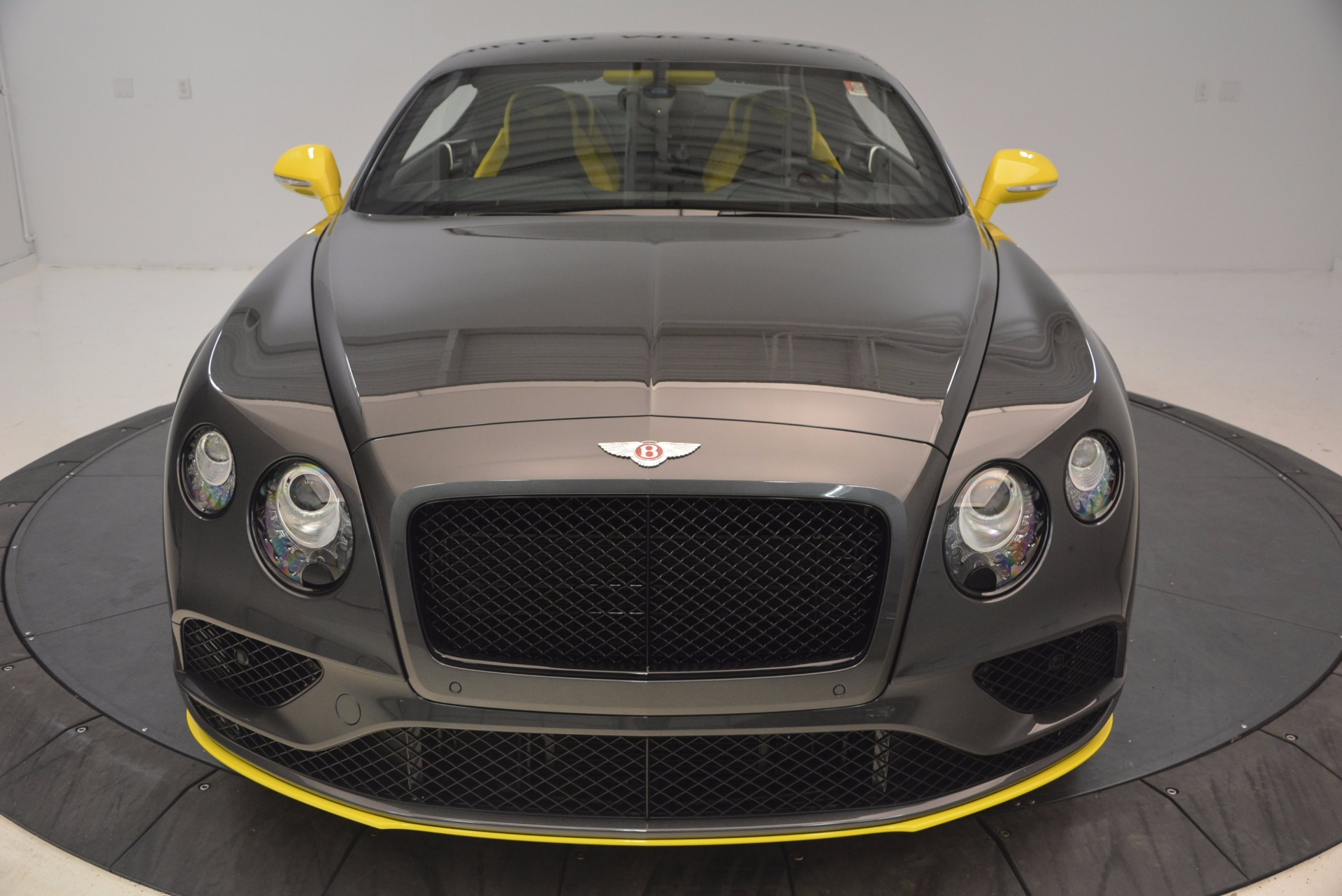 New 2017 Bentley Continental GT V8 S For Sale In Greenwich, CT. Alfa Romeo of Greenwich, B1261 860_p13