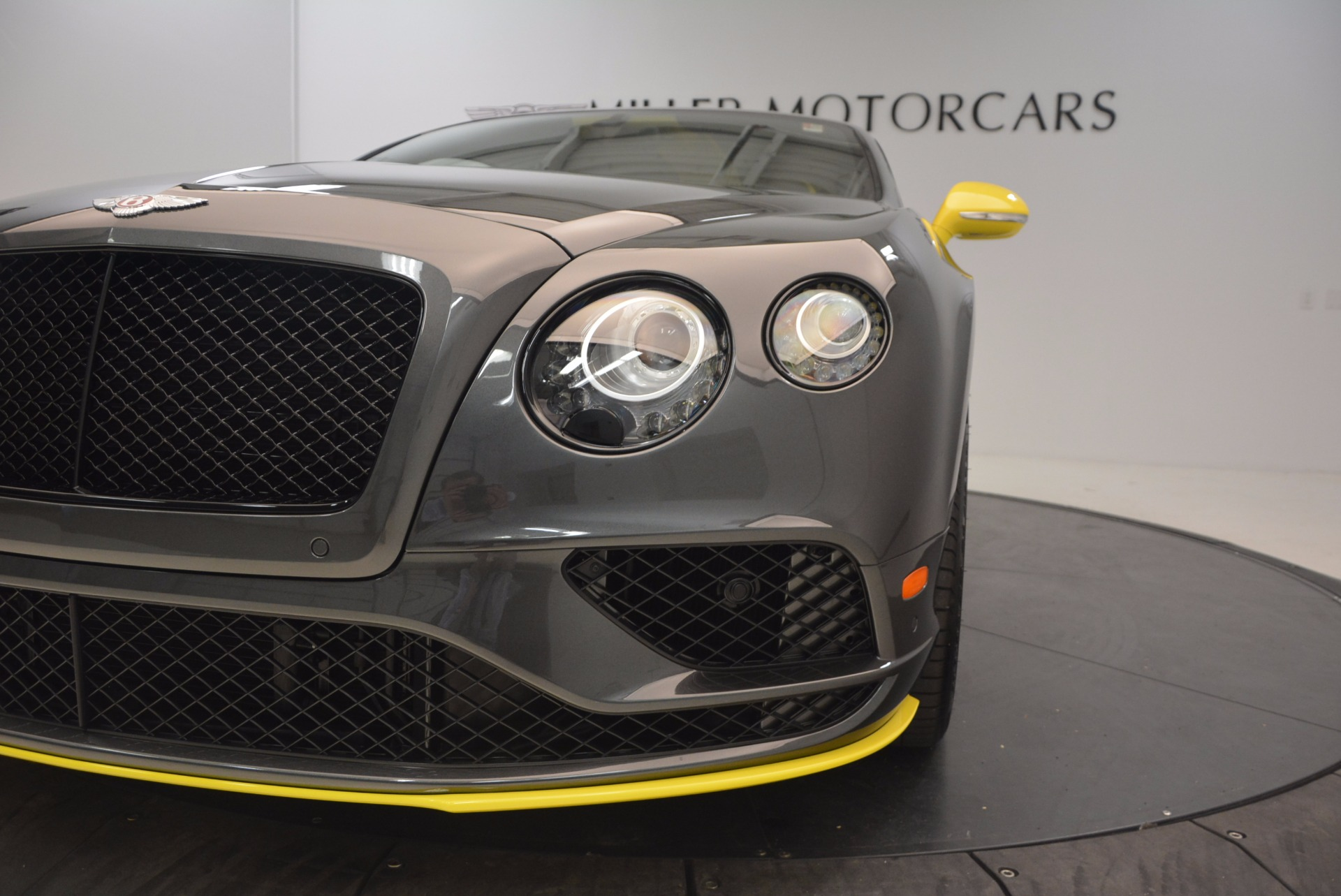 New 2017 Bentley Continental GT V8 S For Sale In Greenwich, CT. Alfa Romeo of Greenwich, B1261 860_p15