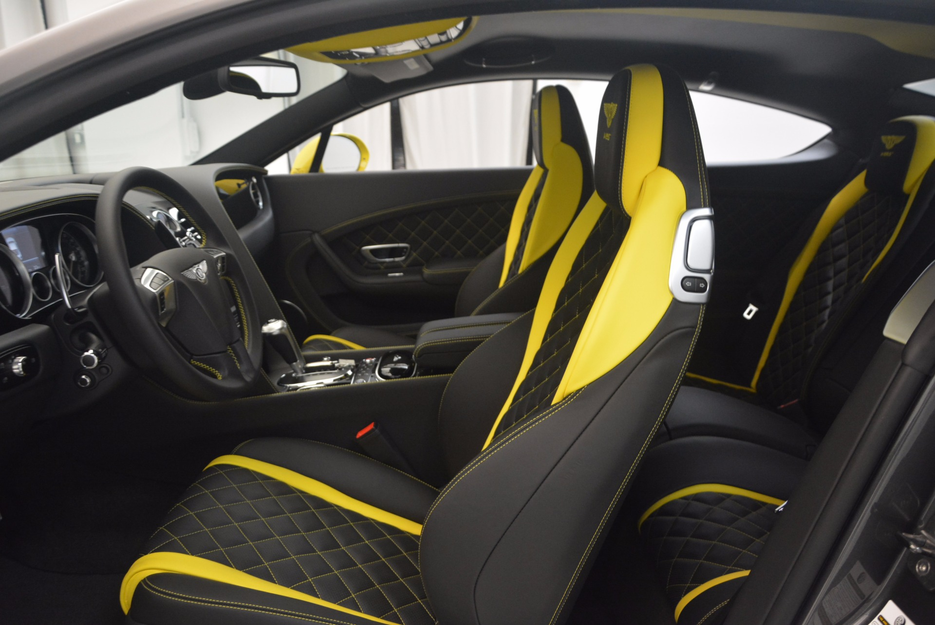 New 2017 Bentley Continental GT V8 S For Sale In Greenwich, CT. Alfa Romeo of Greenwich, B1261 860_p20