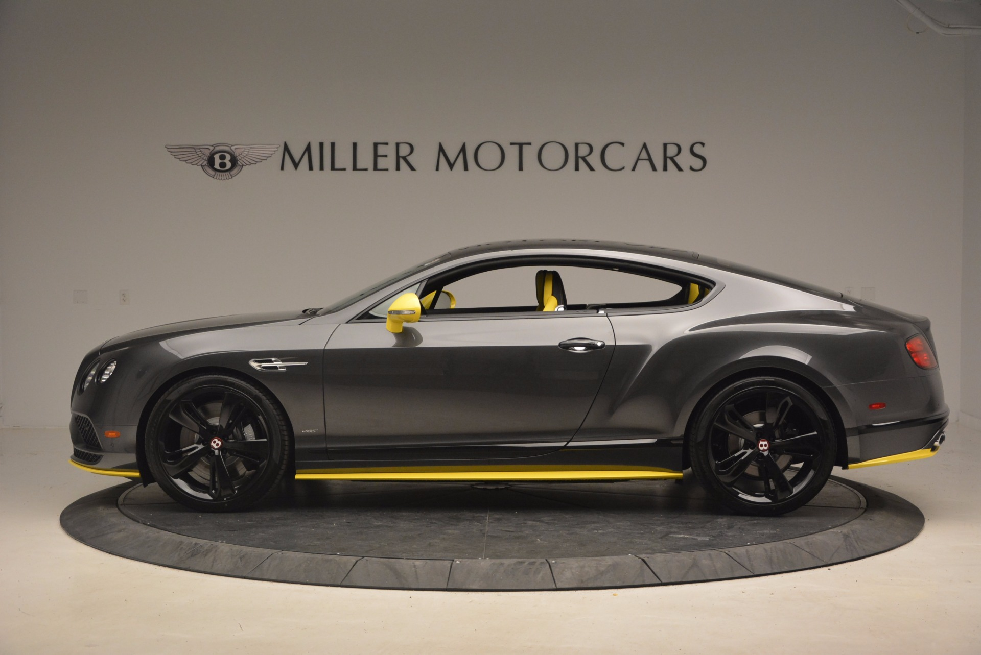 New 2017 Bentley Continental GT V8 S For Sale In Greenwich, CT. Alfa Romeo of Greenwich, B1261 860_p3
