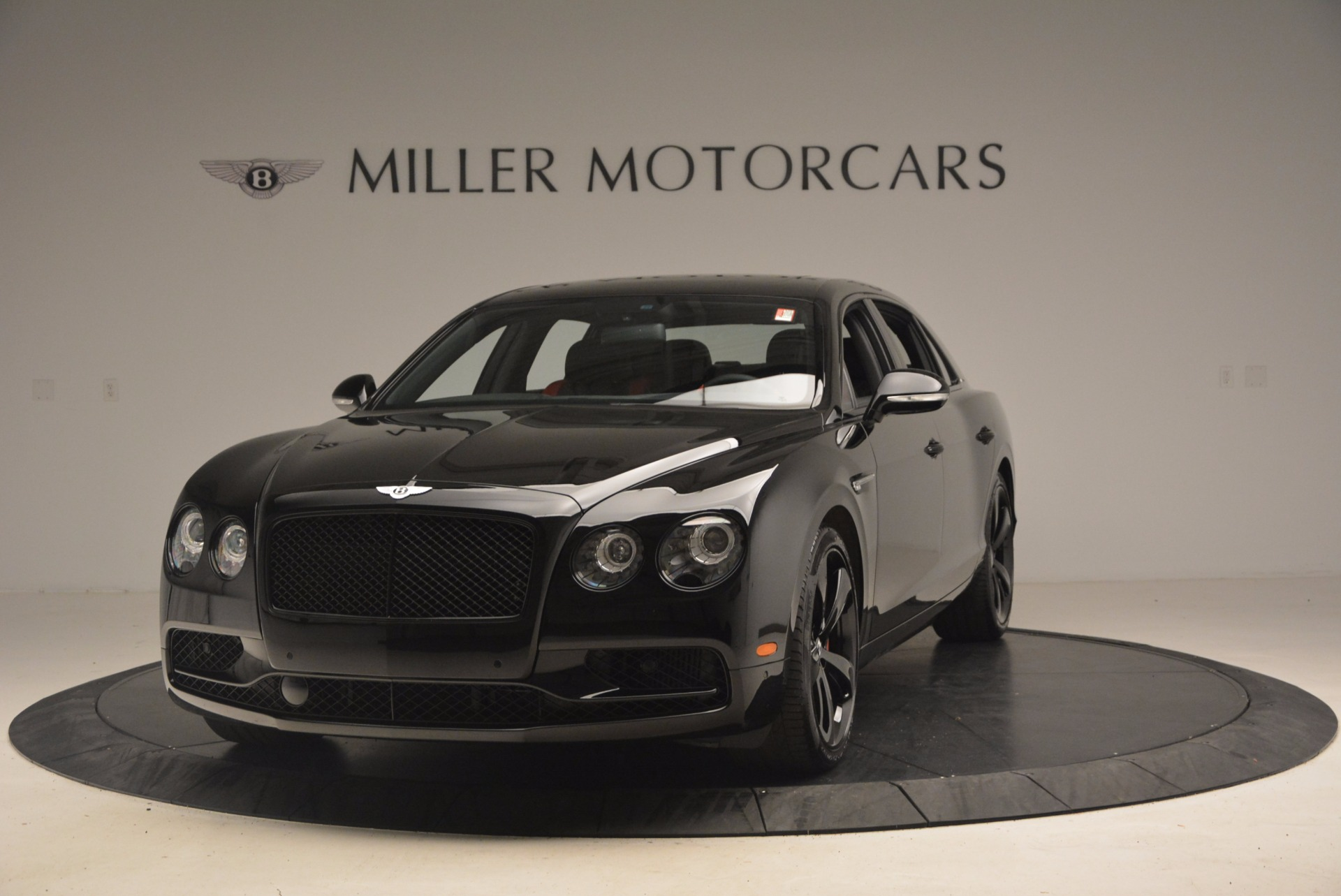 New 2017 Bentley Flying Spur W12 S For Sale In Greenwich, CT. Alfa Romeo of Greenwich, B1251 861_main