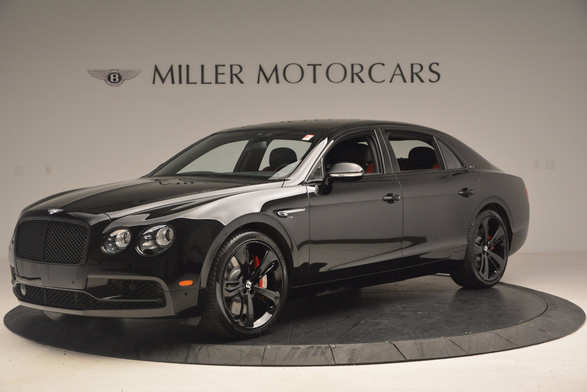 New 2017 Bentley Flying Spur W12 S For Sale In Greenwich, CT. Alfa Romeo of Greenwich, B1251 861_p2