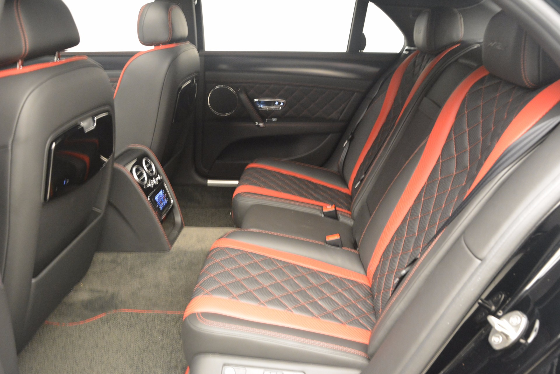 New 2017 Bentley Flying Spur W12 S For Sale In Greenwich, CT. Alfa Romeo of Greenwich, B1251 861_p32