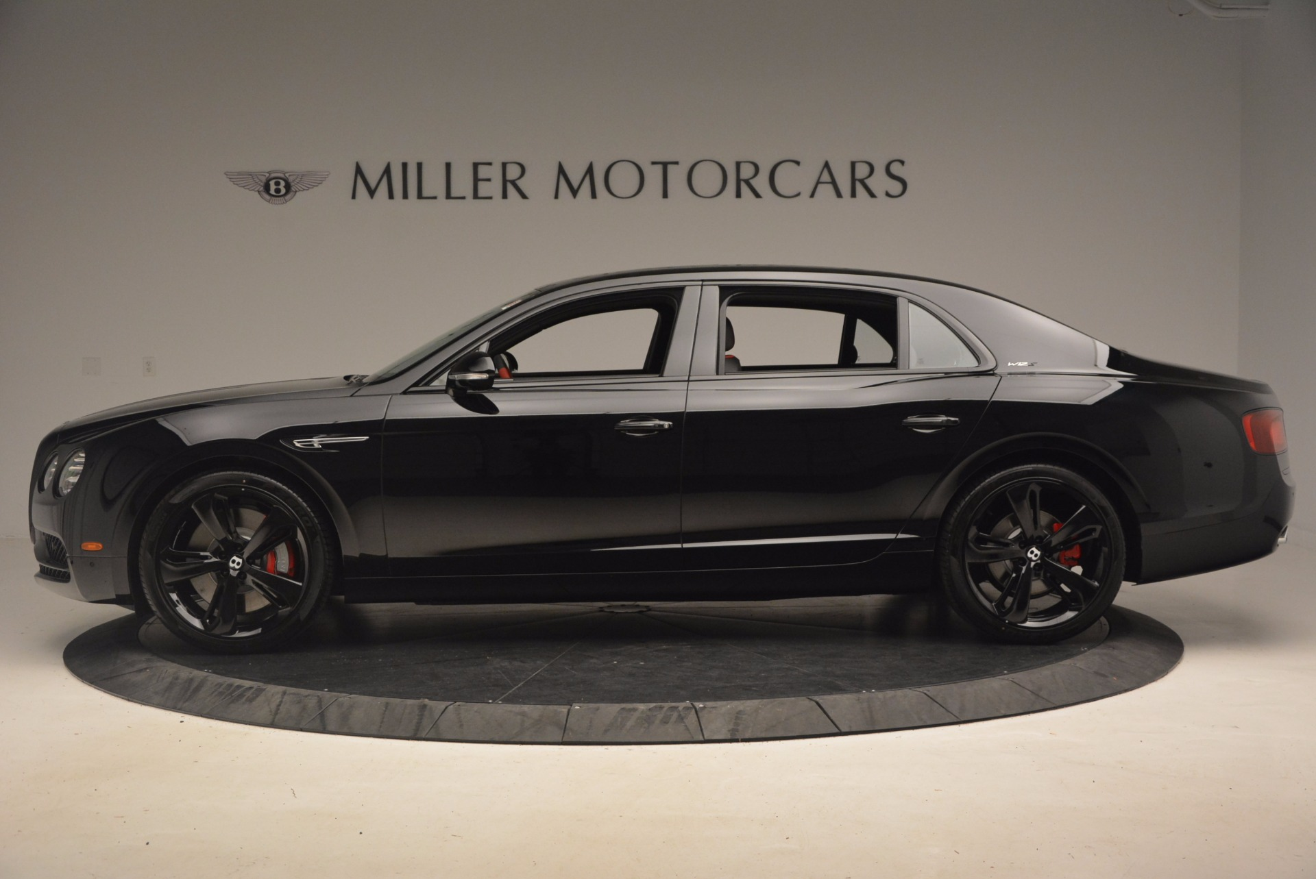 New 2017 Bentley Flying Spur W12 S For Sale In Greenwich, CT. Alfa Romeo of Greenwich, B1251 861_p3