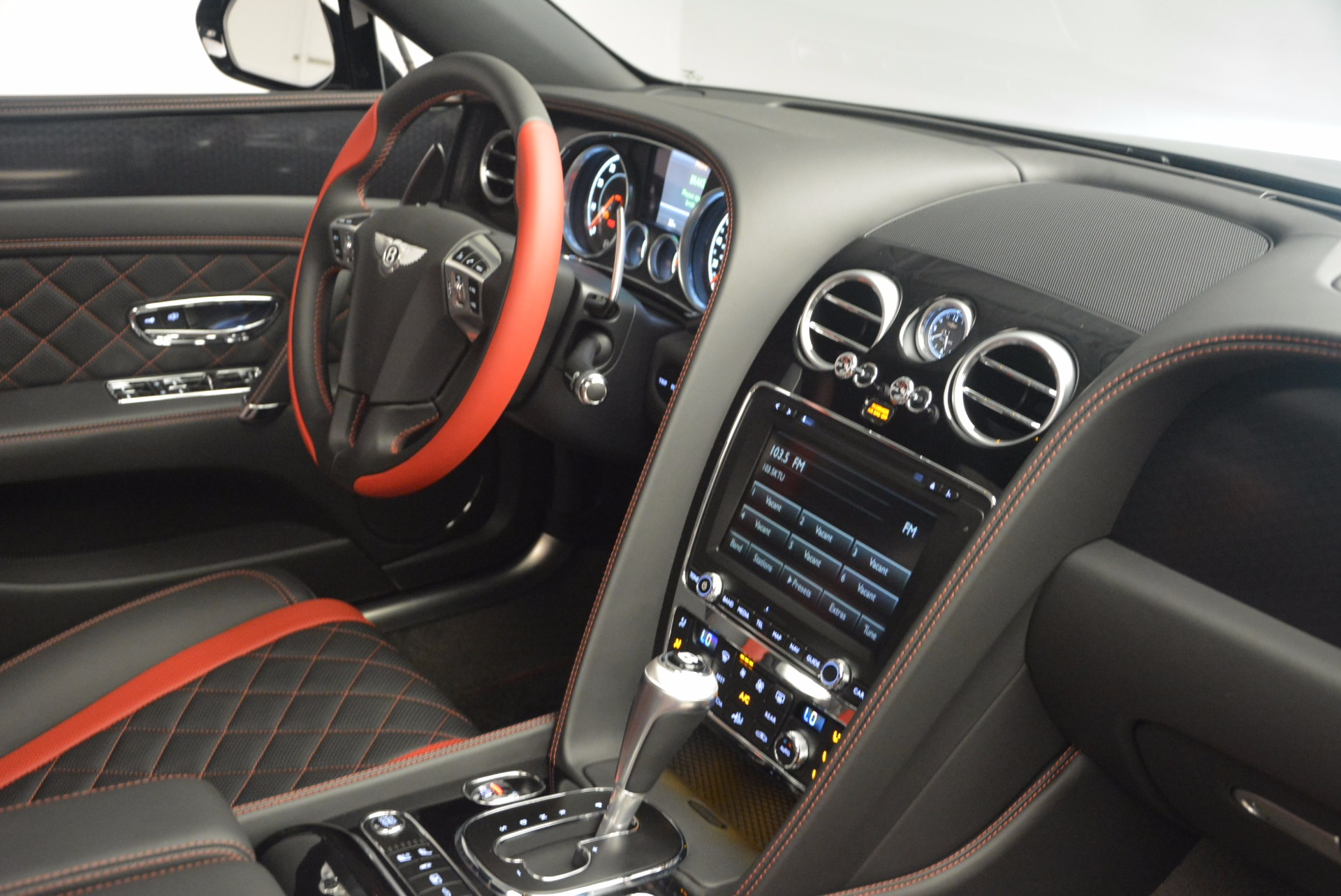 New 2017 Bentley Flying Spur W12 S For Sale In Greenwich, CT. Alfa Romeo of Greenwich, B1251 861_p42