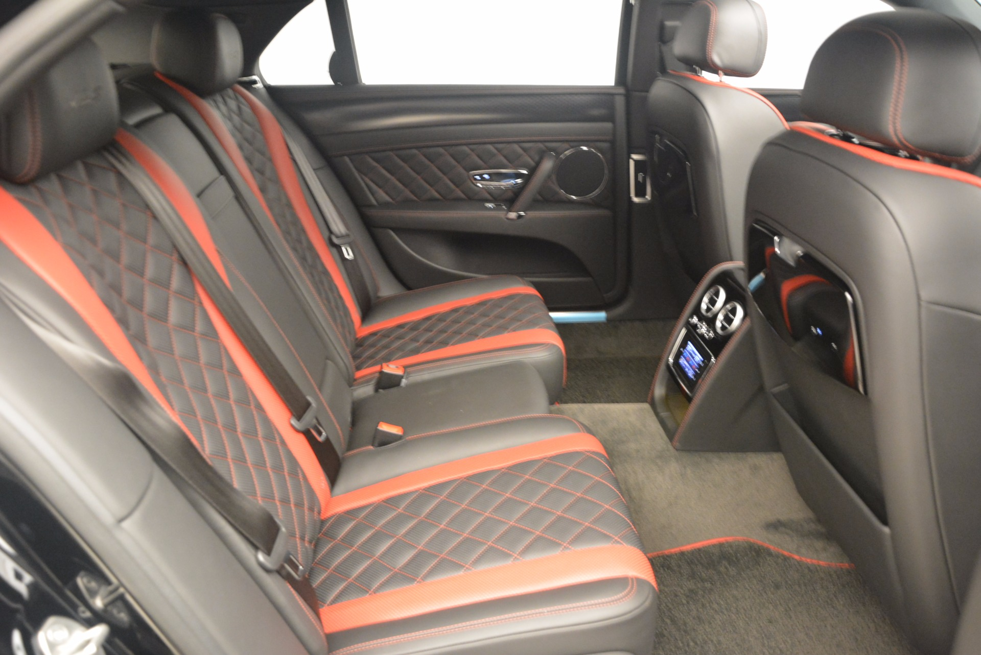 New 2017 Bentley Flying Spur W12 S For Sale In Greenwich, CT. Alfa Romeo of Greenwich, B1251 861_p44