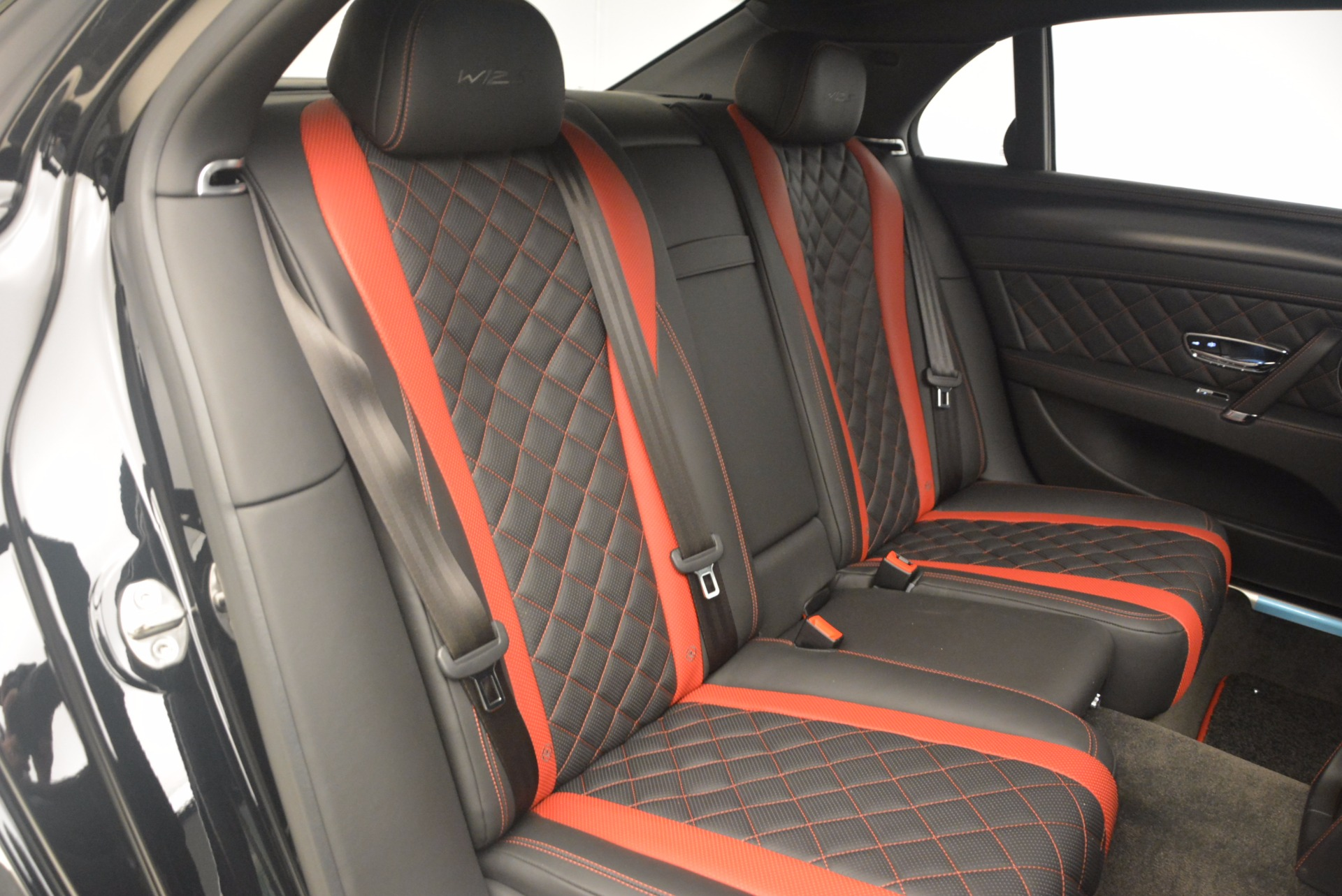 New 2017 Bentley Flying Spur W12 S For Sale In Greenwich, CT. Alfa Romeo of Greenwich, B1251 861_p45