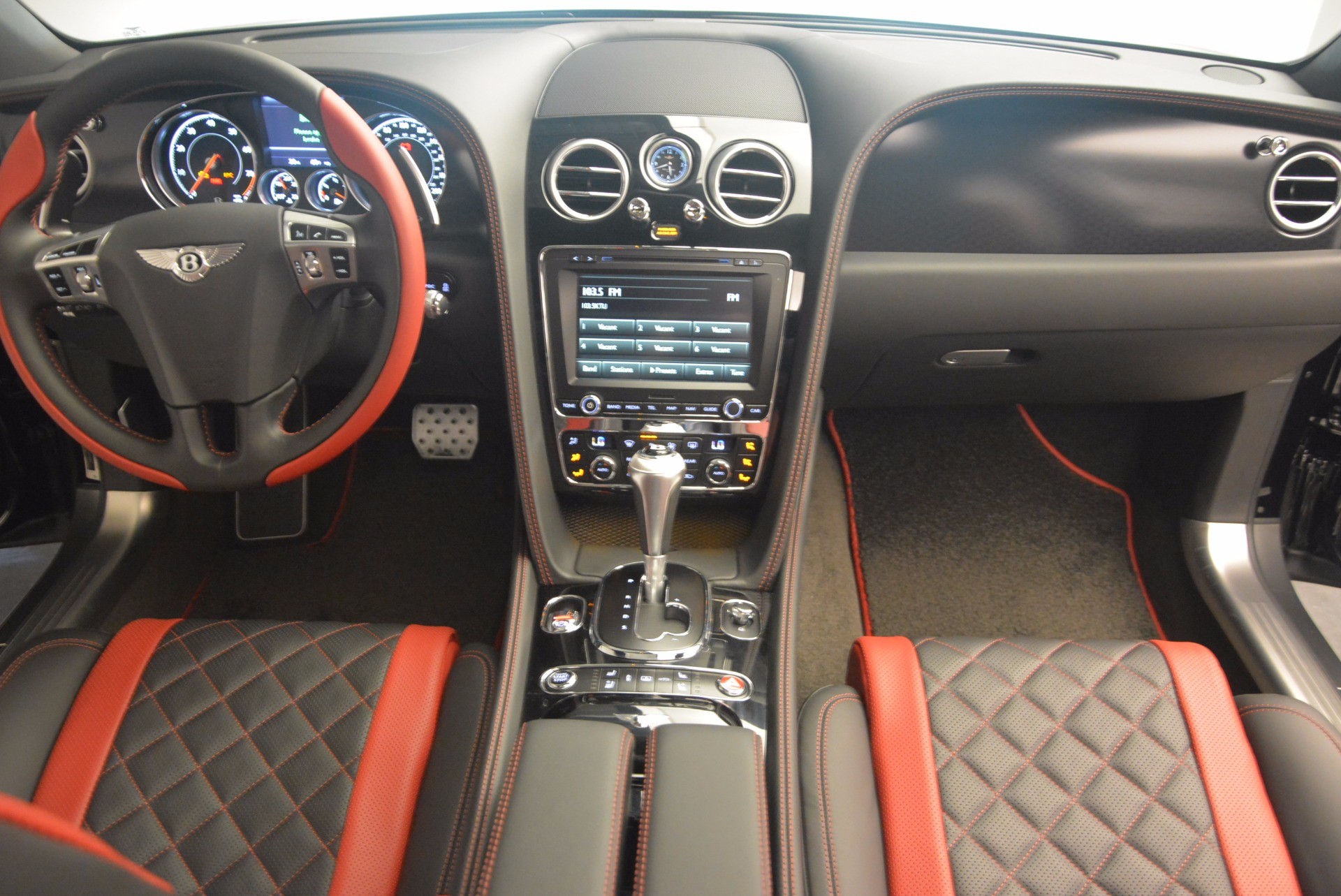 New 2017 Bentley Flying Spur W12 S For Sale In Greenwich, CT. Alfa Romeo of Greenwich, B1251 861_p47