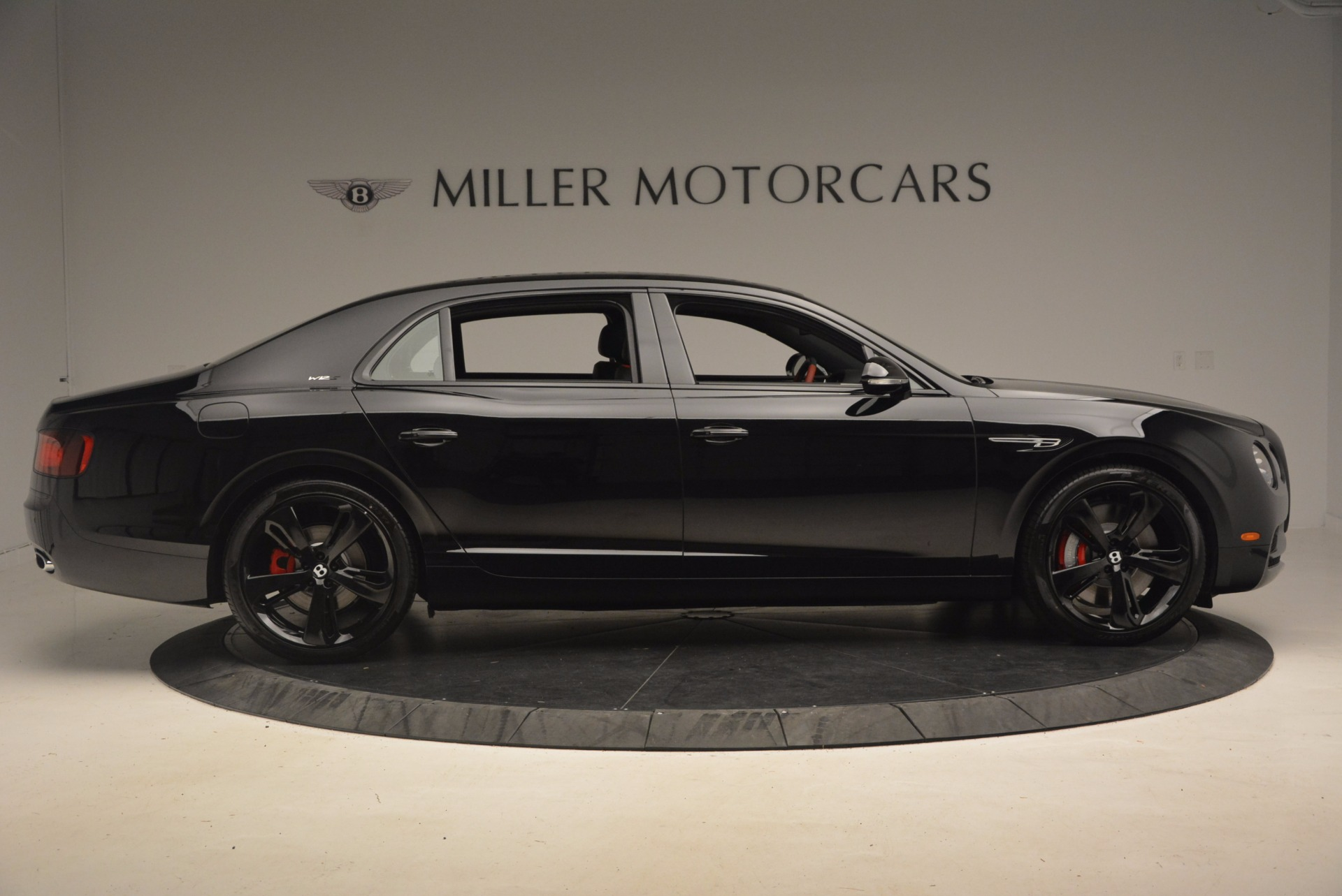 New 2017 Bentley Flying Spur W12 S For Sale In Greenwich, CT. Alfa Romeo of Greenwich, B1251 861_p9