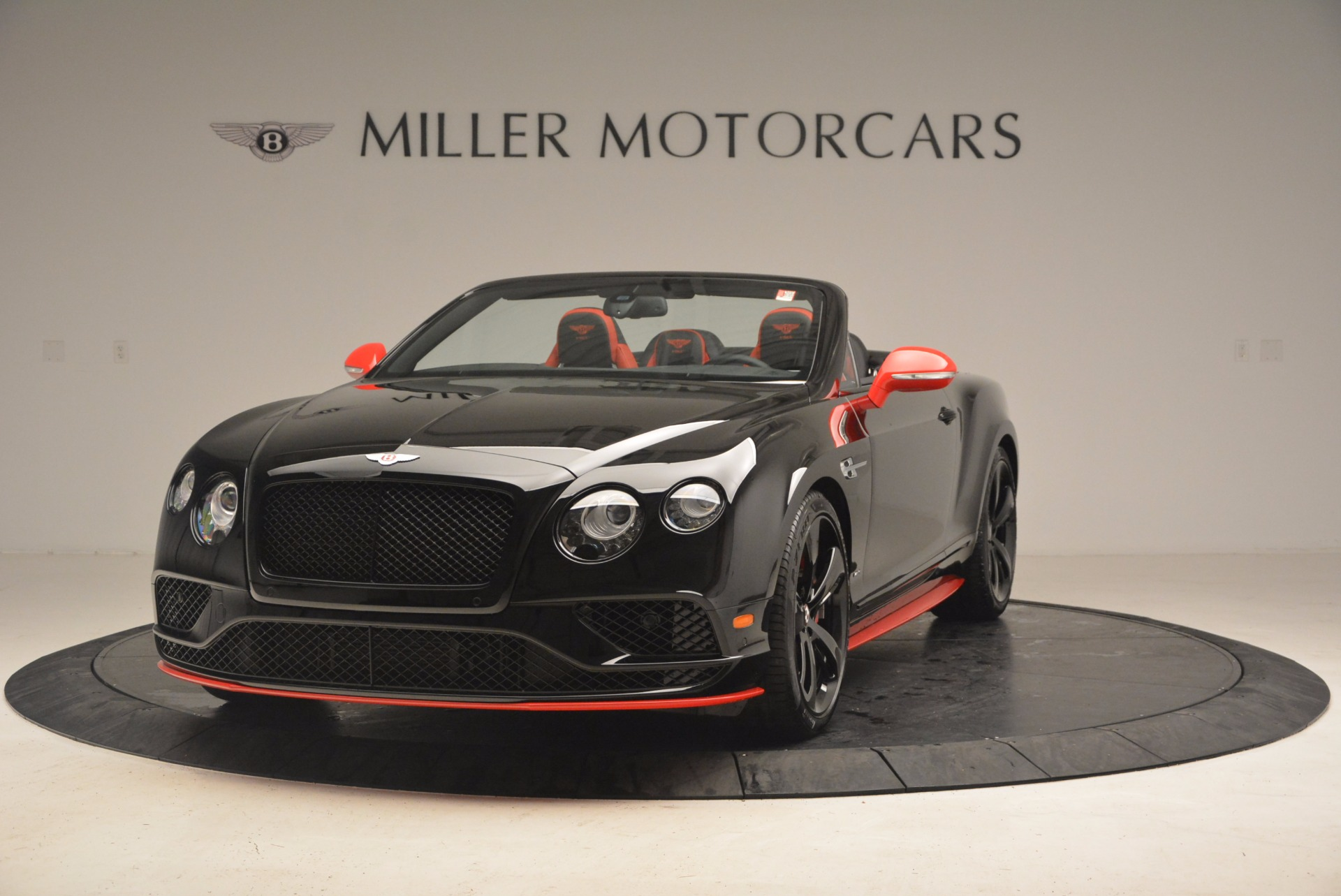 New 2017 Bentley Continental GT V8 S For Sale In Greenwich, CT. Alfa Romeo of Greenwich, B1247 863_main