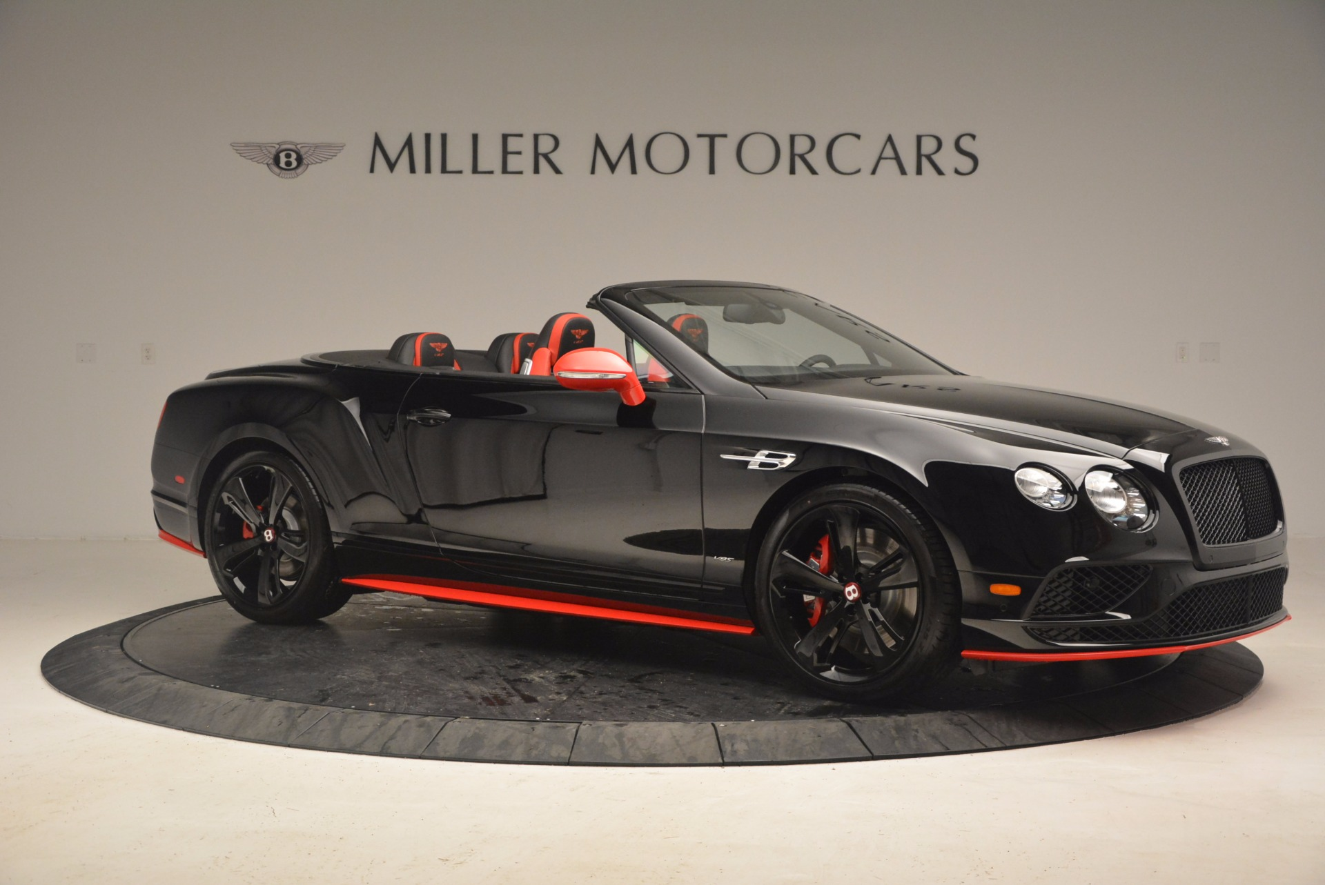 New 2017 Bentley Continental GT V8 S For Sale In Greenwich, CT. Alfa Romeo of Greenwich, B1247 863_p10