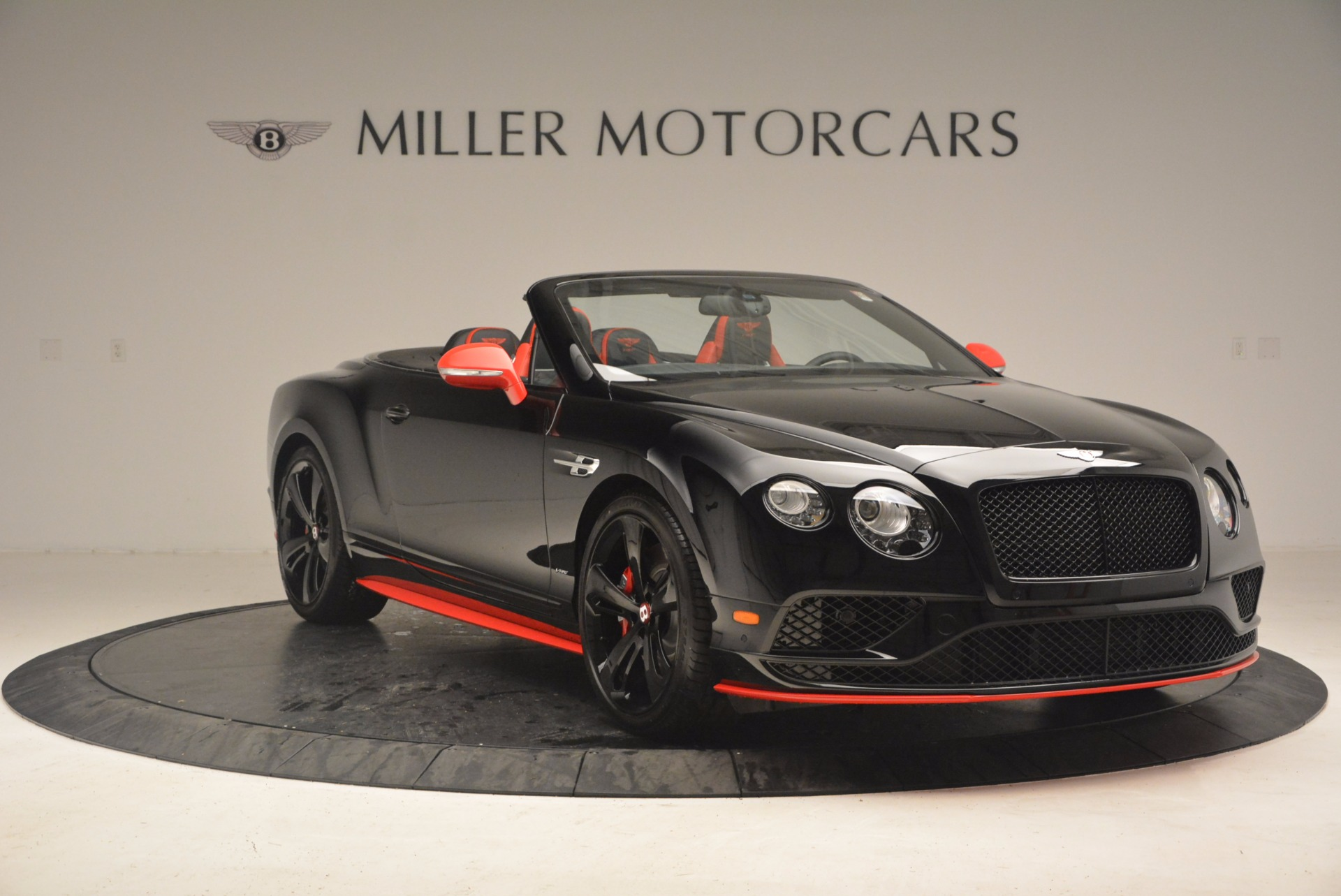 New 2017 Bentley Continental GT V8 S For Sale In Greenwich, CT. Alfa Romeo of Greenwich, B1247 863_p11