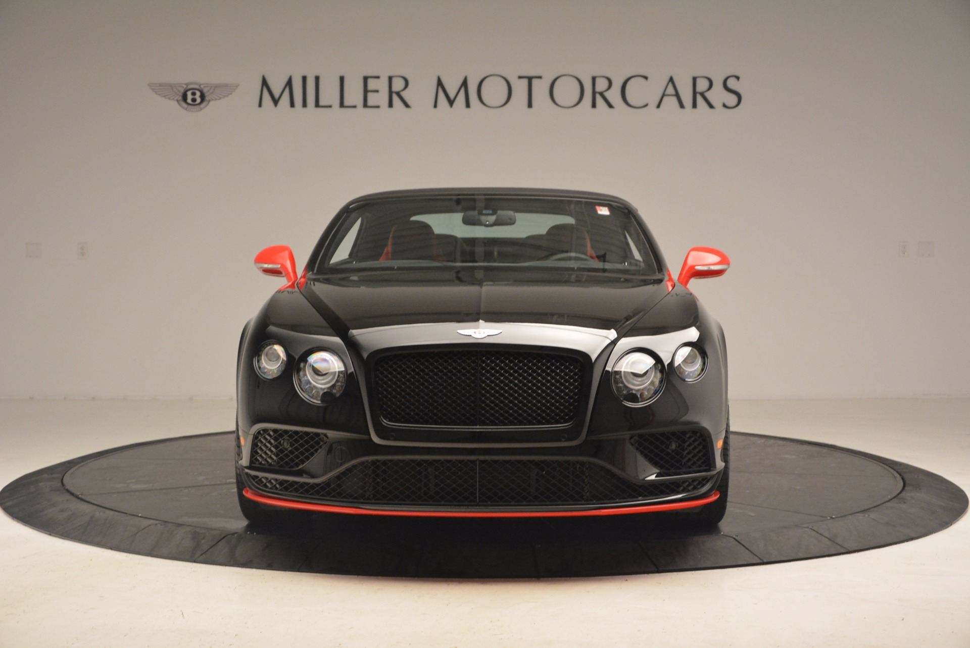 New 2017 Bentley Continental GT V8 S For Sale In Greenwich, CT. Alfa Romeo of Greenwich, B1247 863_p14